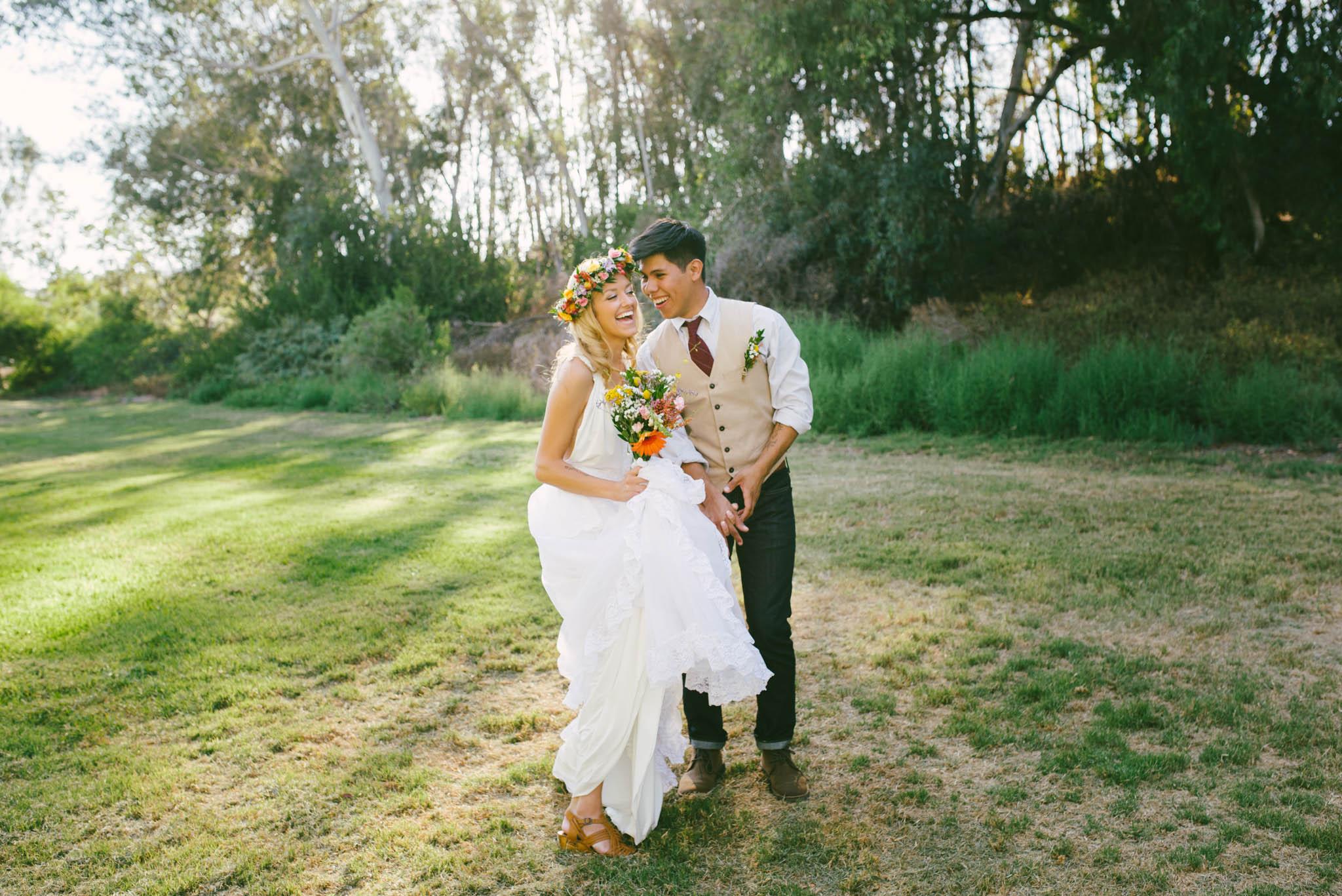©Isaiah & Taylor Photography - Los Angeles Wedding Photographer - Mexican Bohemian Wedding, Laguna Niguel Regional Park, Orange County-36.jpg