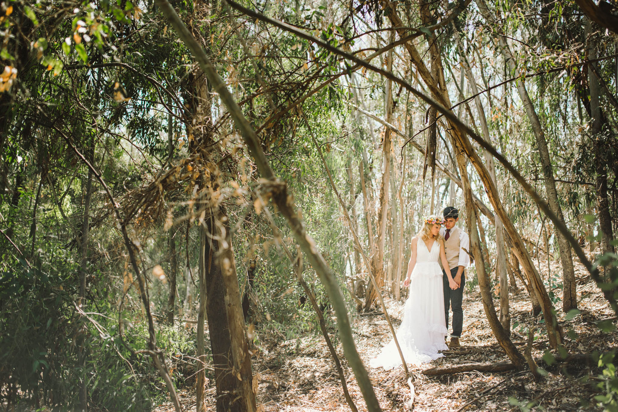 ©Isaiah & Taylor Photography - Los Angeles Wedding Photographer - Mexican Bohemian Wedding, Laguna Niguel Regional Park, Orange County-17.jpg