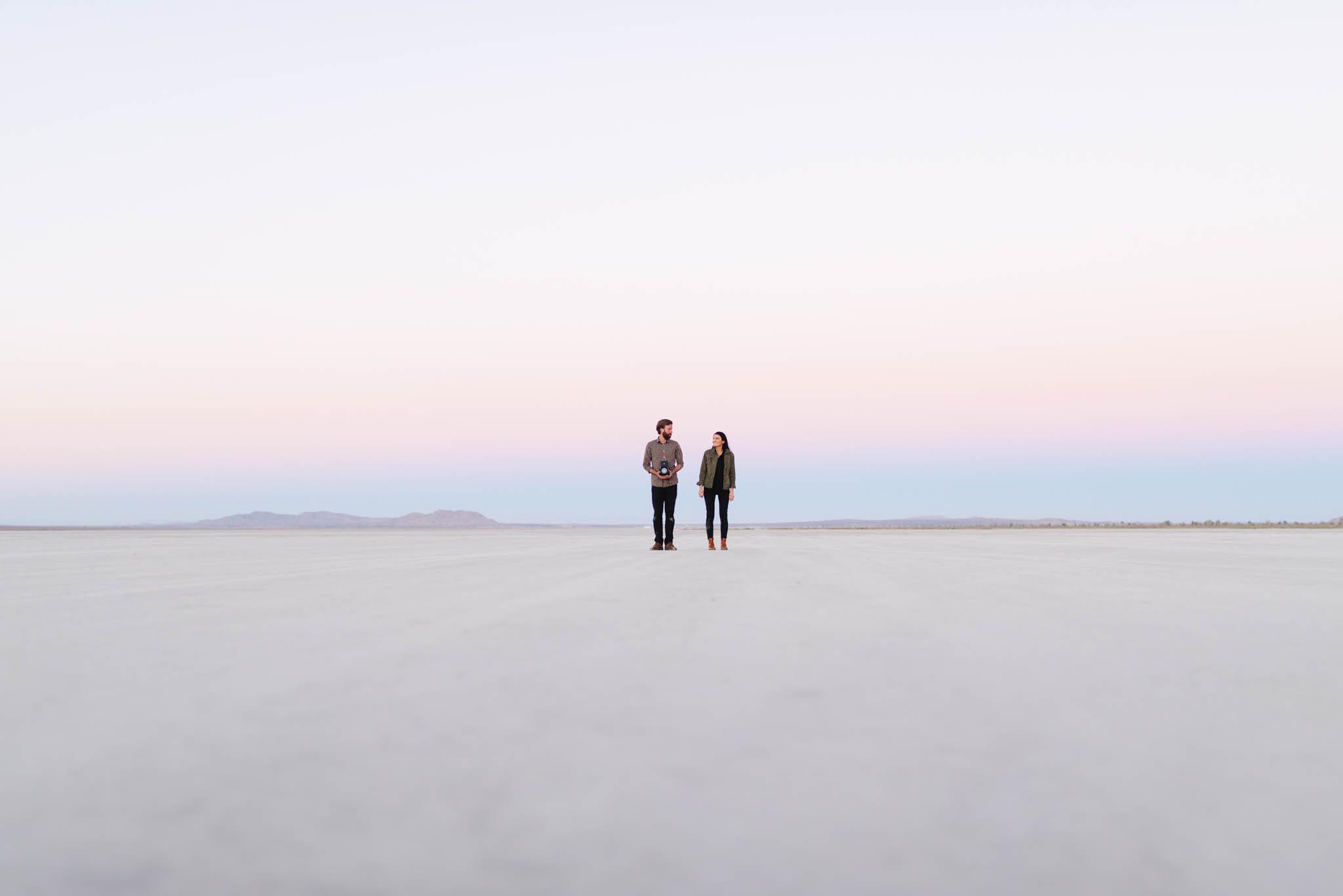 ©The Ryans Photography - Sunrise Salt Flats, Southern California-3.jpg