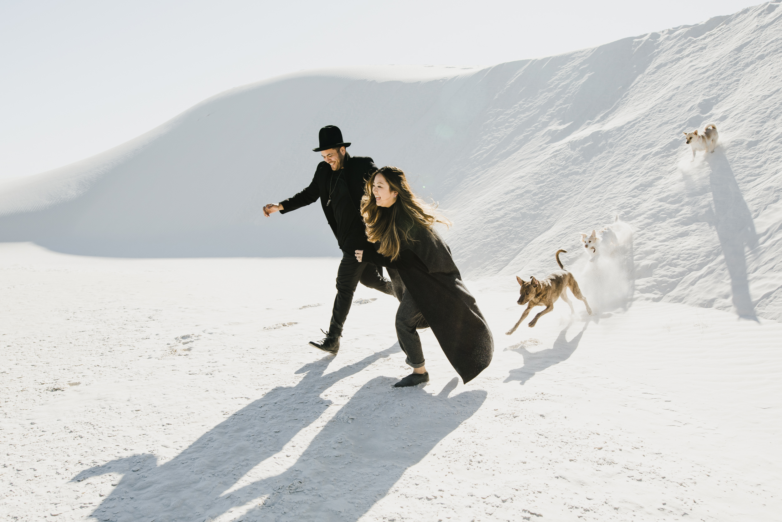 ©Isaiah & Taylor Photography - White Sands Natioanl Monument, New Mexico Engagement-008.jpg