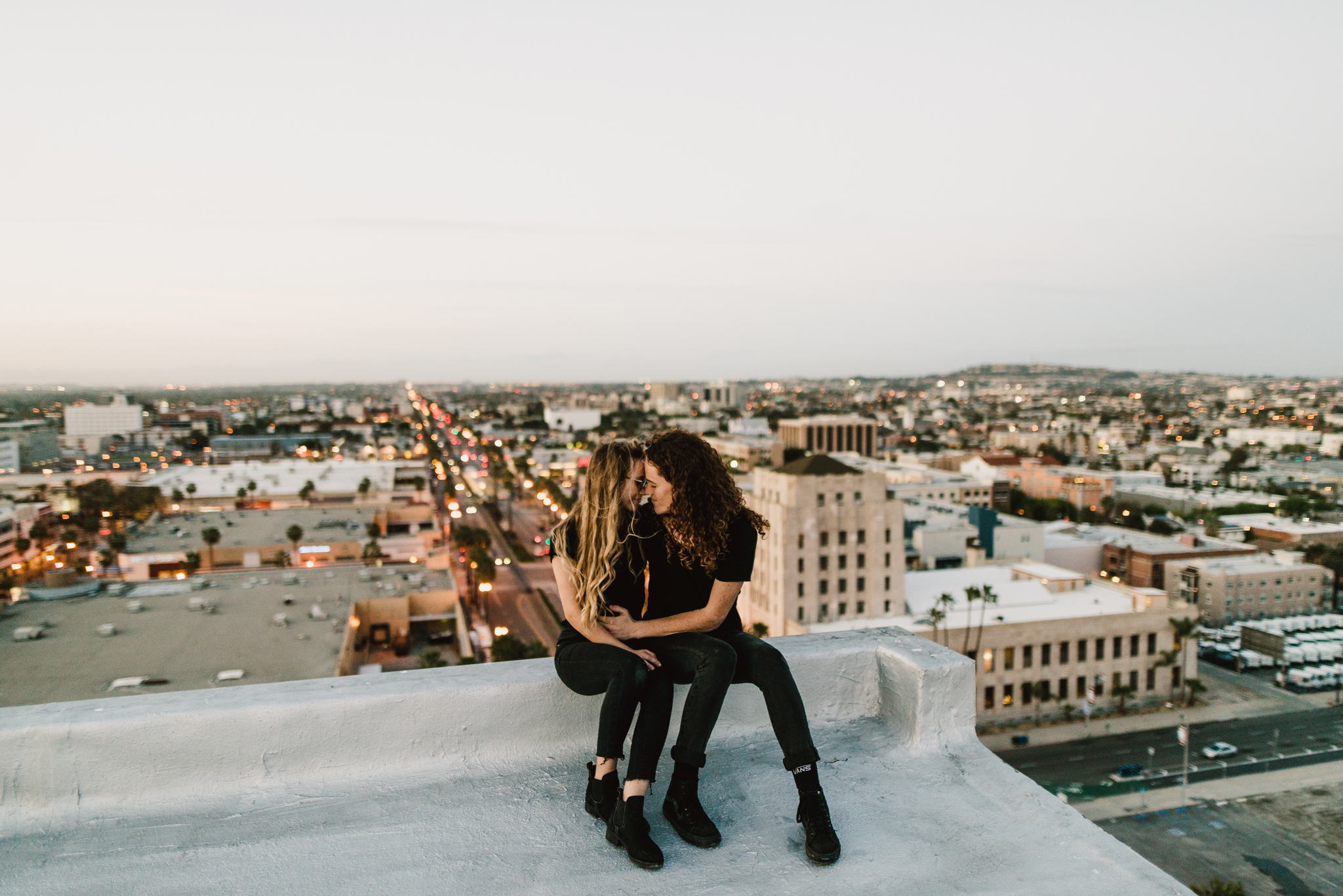 ©Isaiah-&-Taylor-Photography---Urban-Rooftop-Engagement,-Los-Angeles-Wedding-Photographer-045.jpg