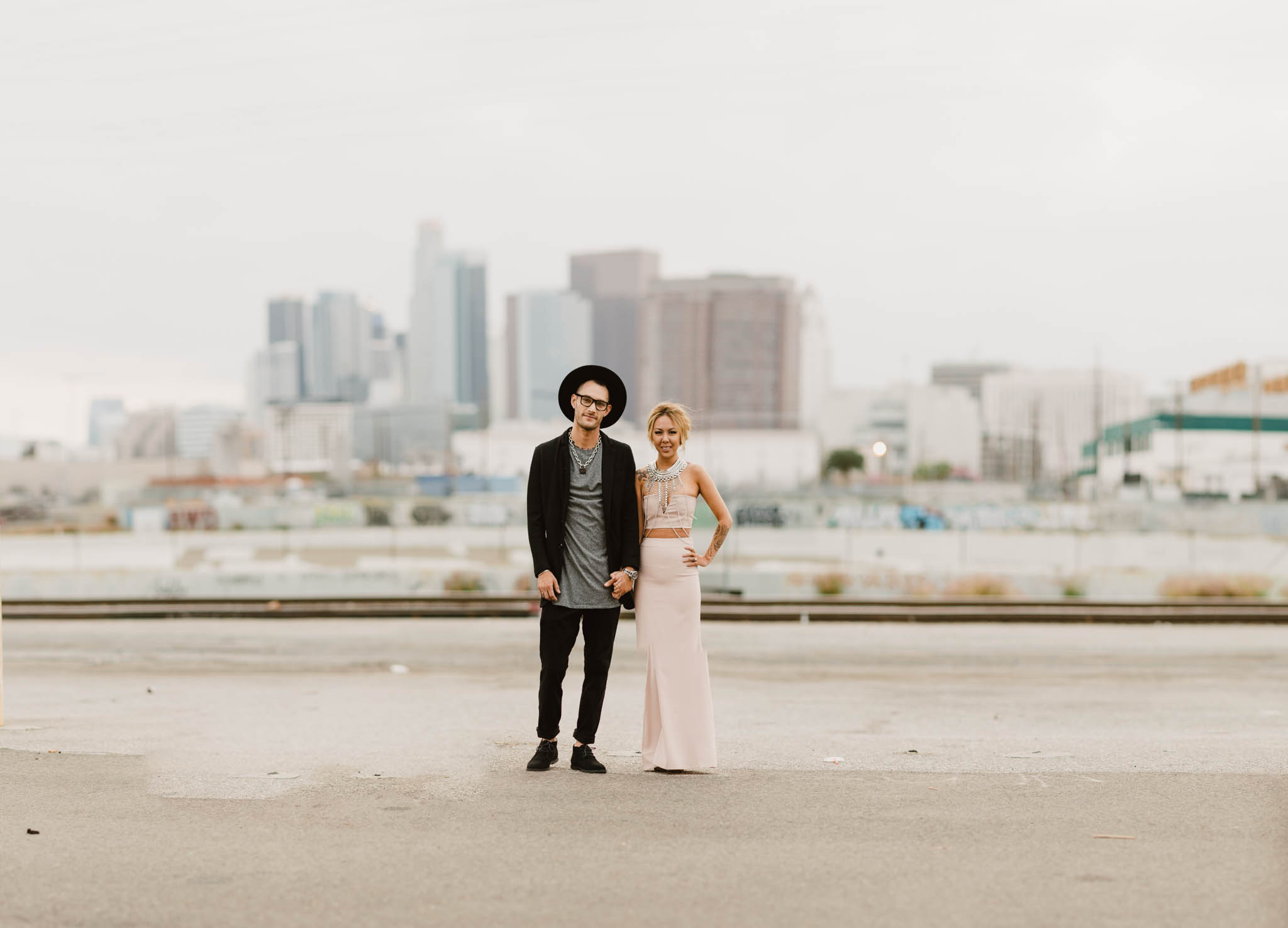 ©Isaiah-&-Taylor-Photography---Downtown-Los-Angeles-Skyline-Engagement-024.jpg