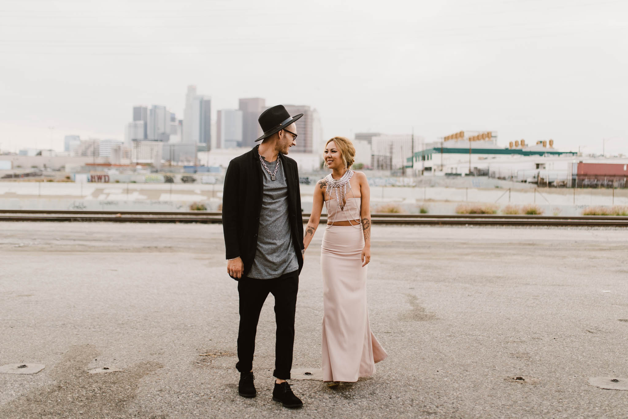 ©Isaiah-&-Taylor-Photography---Downtown-Los-Angeles-Skyline-Engagement-026.jpg