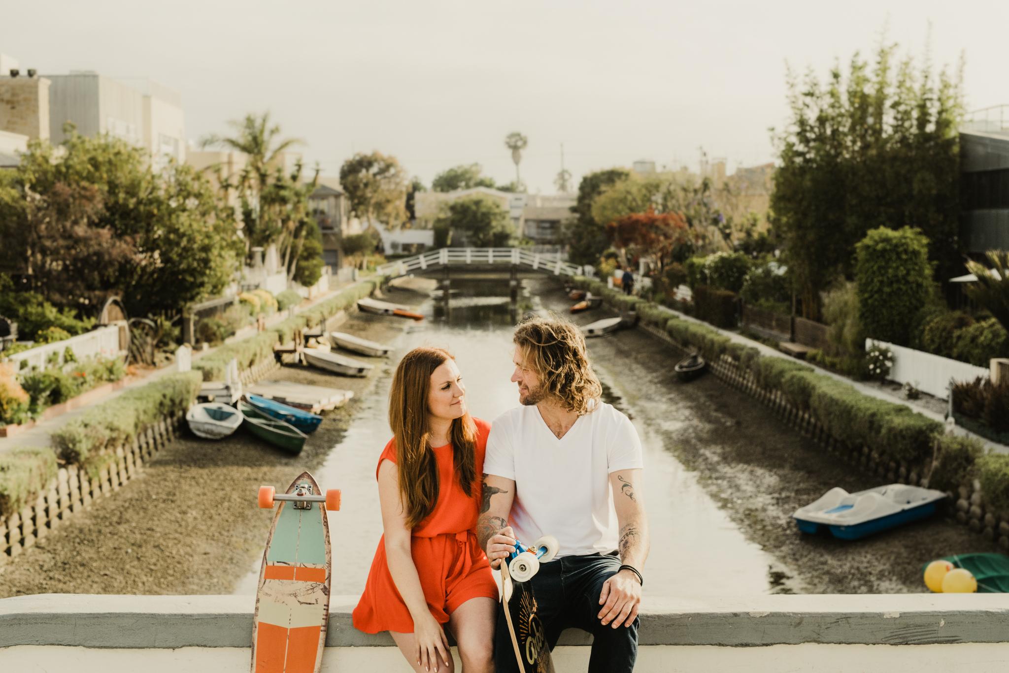 ©Isaiah & Taylor Photography  - Los Angeles Wedding Photographer - Venice Beach-28.jpg