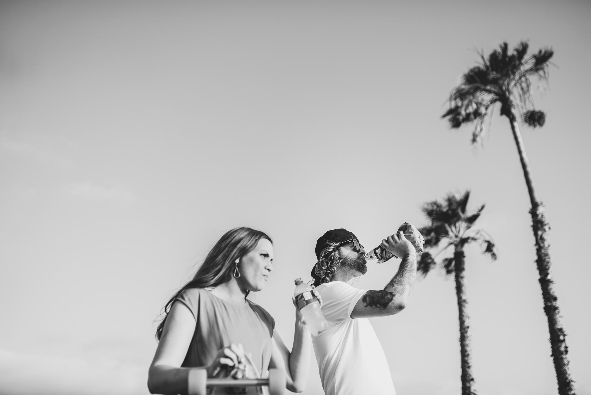 ©Isaiah & Taylor Photography  - Los Angeles Wedding Photographer - Venice Beach-39.jpg