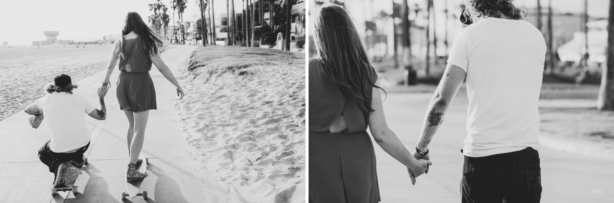 ©Isaiah & Taylor Photography  - Los Angeles Wedding Photographer - Venice Beach-41.jpg