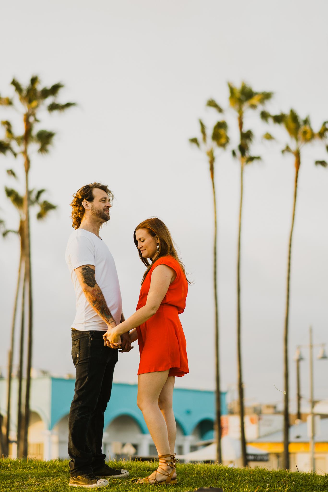 ©Isaiah & Taylor Photography  - Los Angeles Wedding Photographer - Venice Beach-46.jpg
