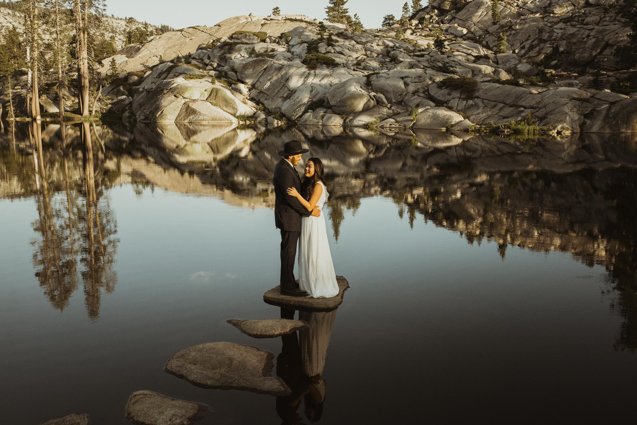 Los Angeles Wedding Photographer - Long Beach Wedding - IsaiahAndTaylor.com