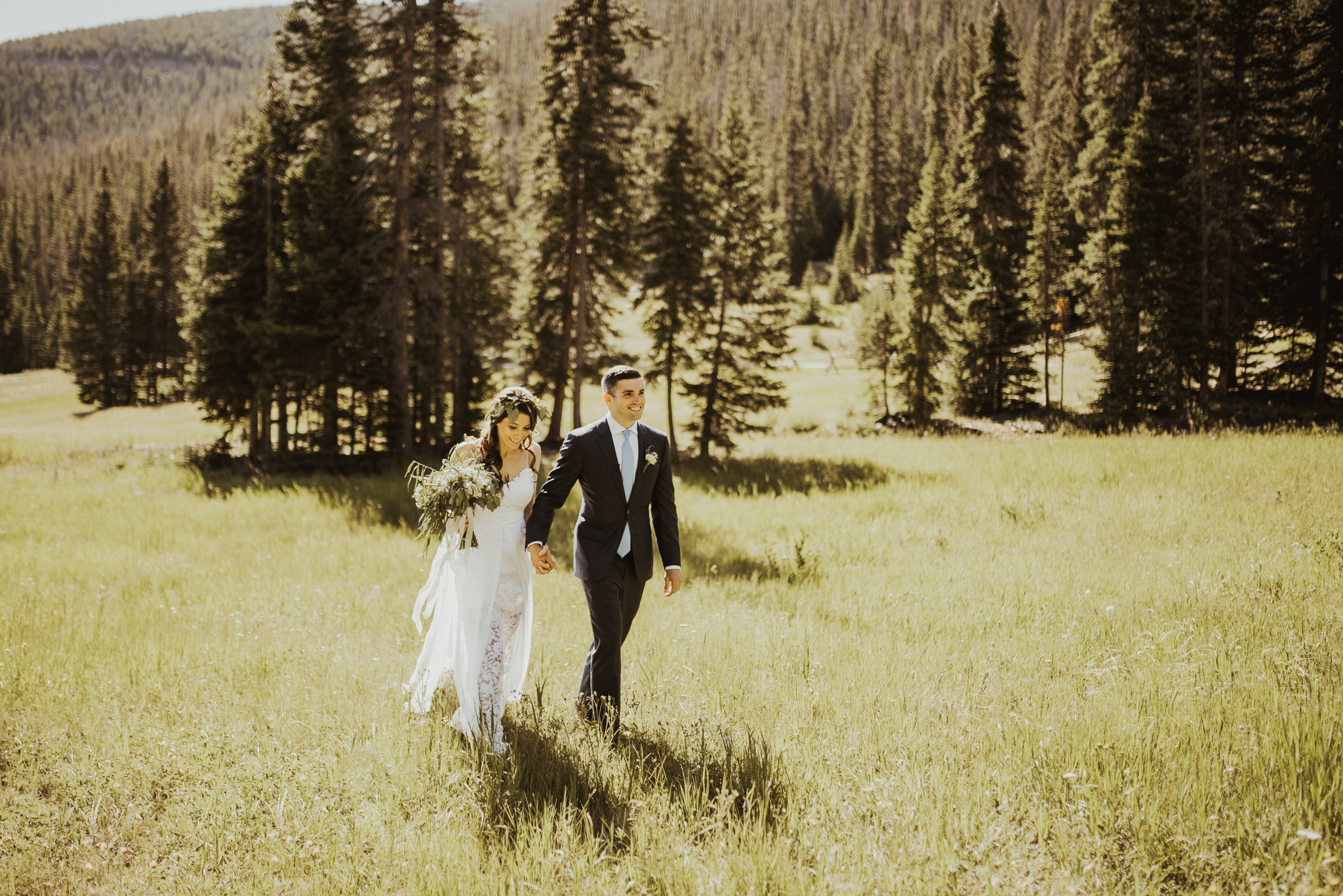 ©Isaiah + Taylor Photography - Estes National Park Adventure Elopement, Colorado Rockies-50.jpg