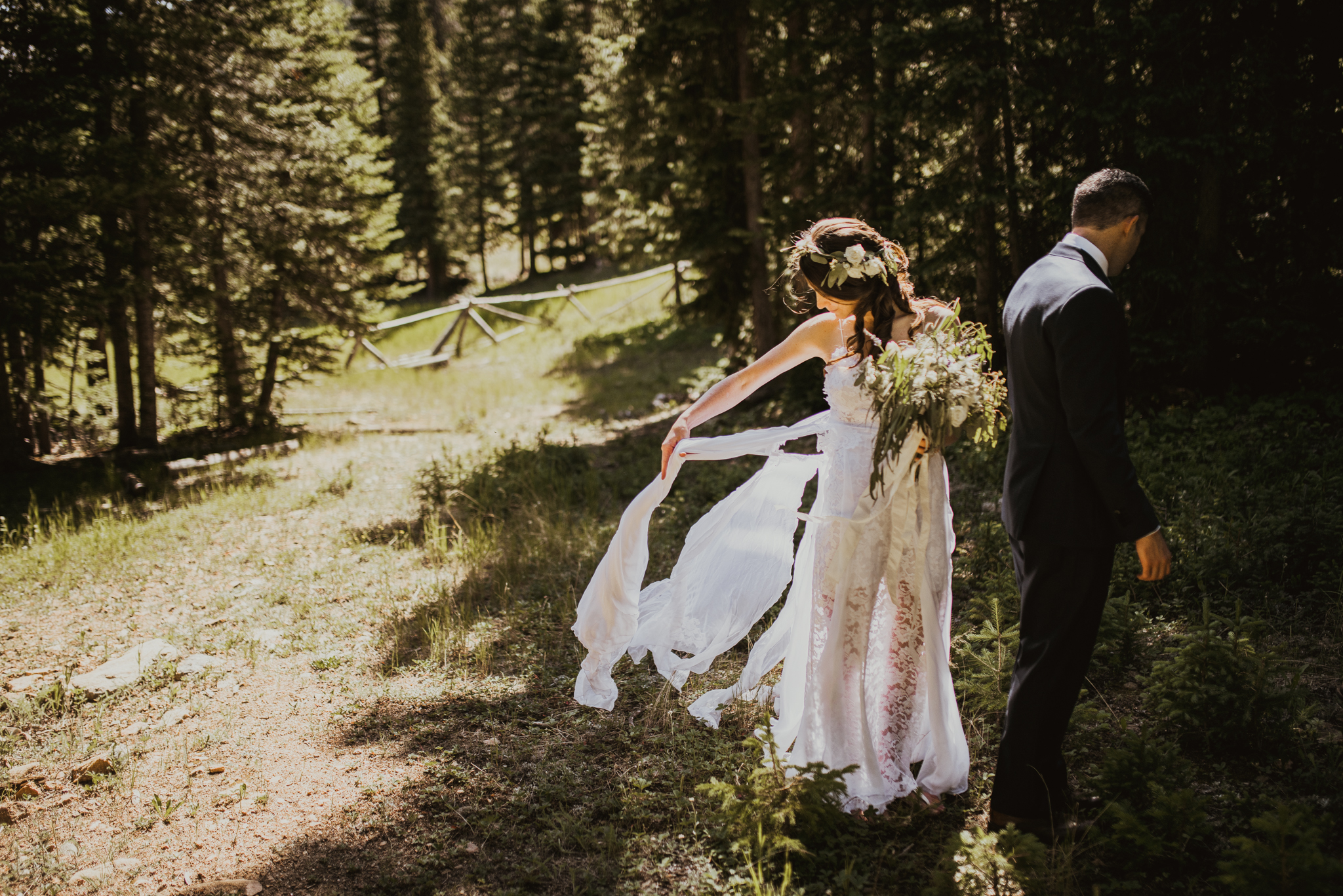 ©Isaiah + Taylor Photography - Estes National Park Adventure Elopement, Colorado Rockies-55.jpg