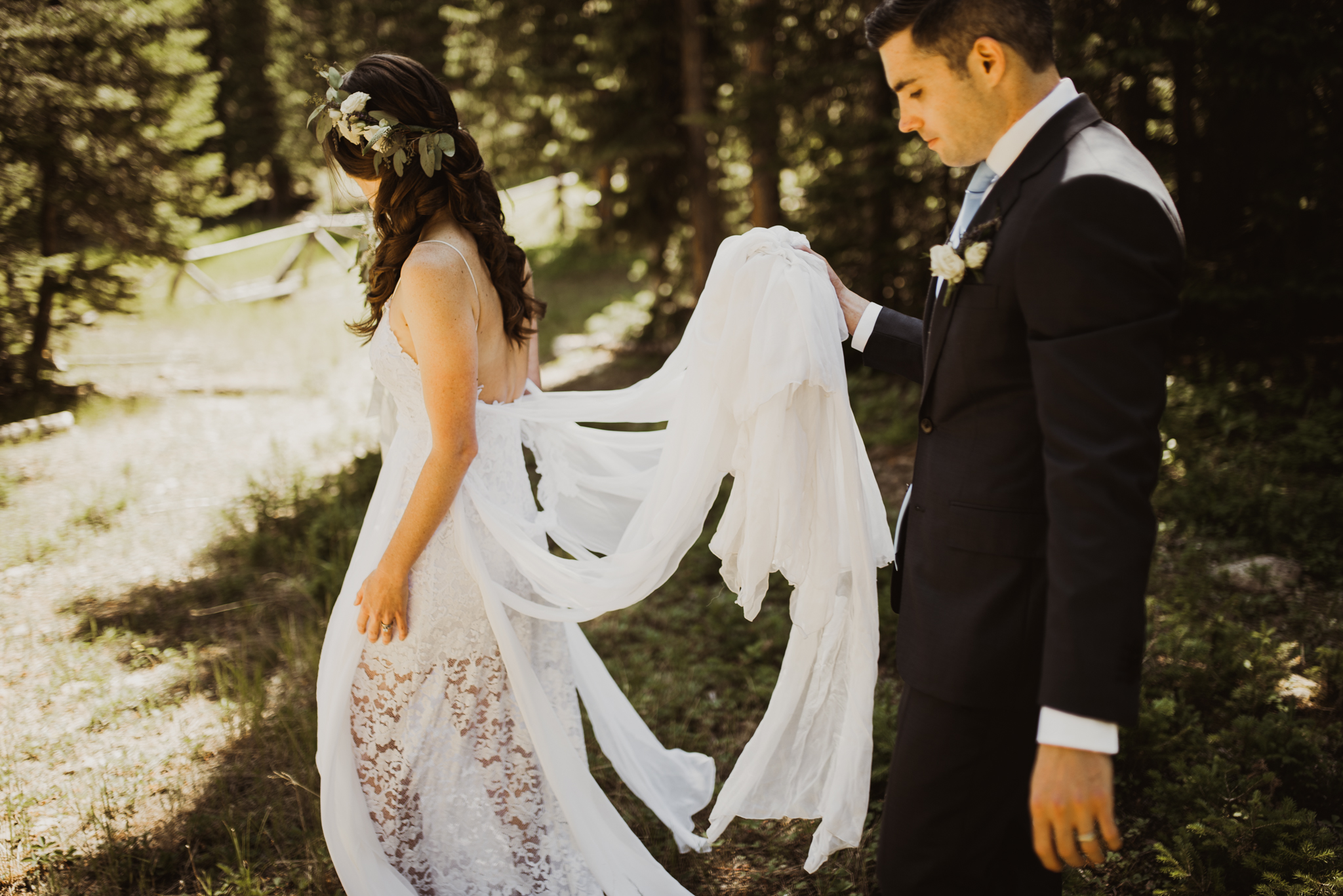 ©Isaiah + Taylor Photography - Estes National Park Adventure Elopement, Colorado Rockies-66.jpg