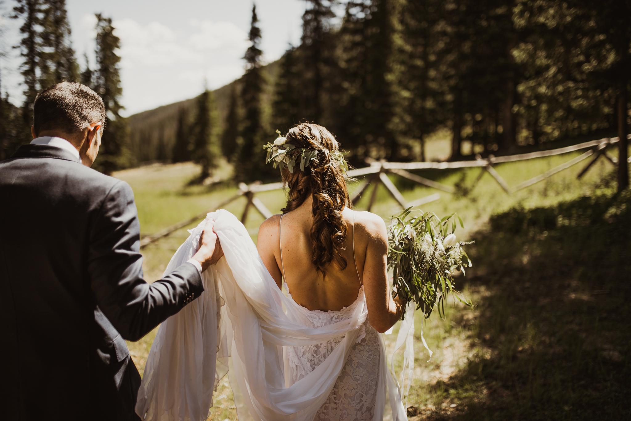 ©Isaiah + Taylor Photography - Estes National Park Adventure Elopement, Colorado Rockies-67.jpg