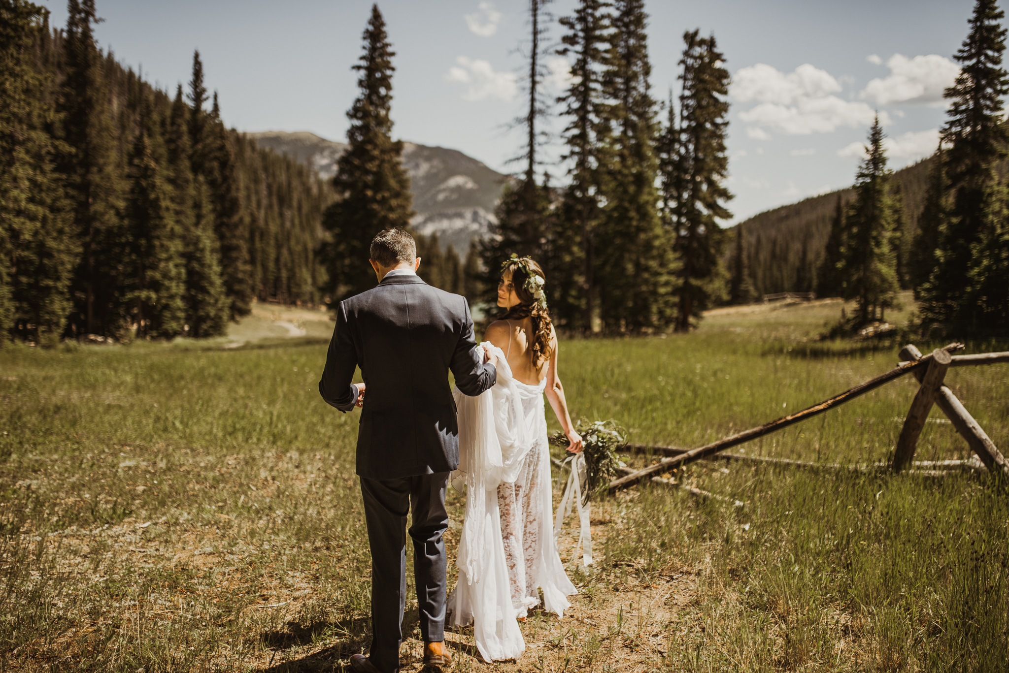 ©Isaiah + Taylor Photography - Estes National Park Adventure Elopement, Colorado Rockies-68.jpg
