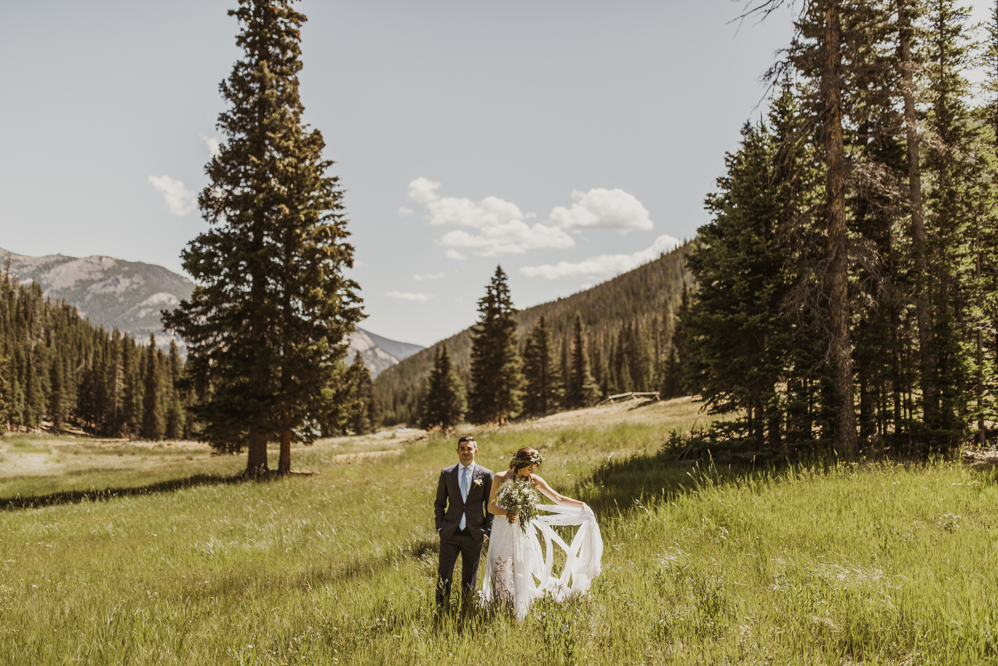 ©Isaiah + Taylor Photography - Estes National Park Adventure Elopement, Colorado Rockies-69.jpg