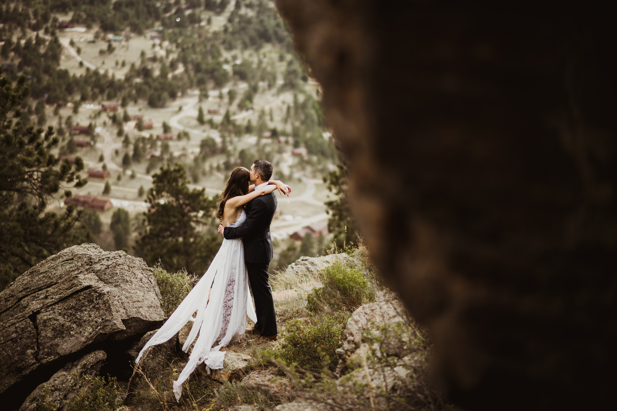 ©Isaiah + Taylor Photography - Estes National Park Adventure Elopement, Colorado Rockies-120.jpg