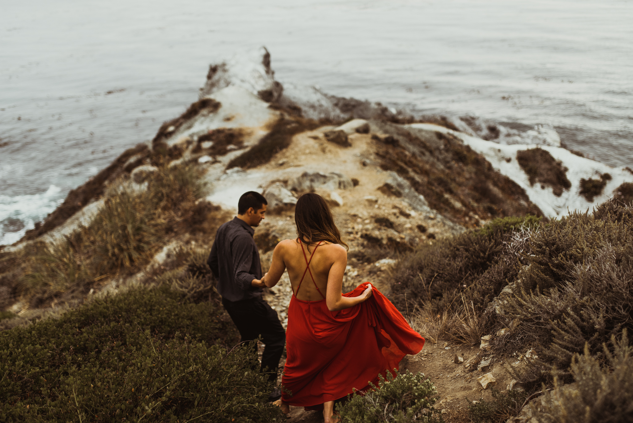 ©Isaiah + Taylor Photography - Big Sur Wedding Engagement Photographer-47.jpg