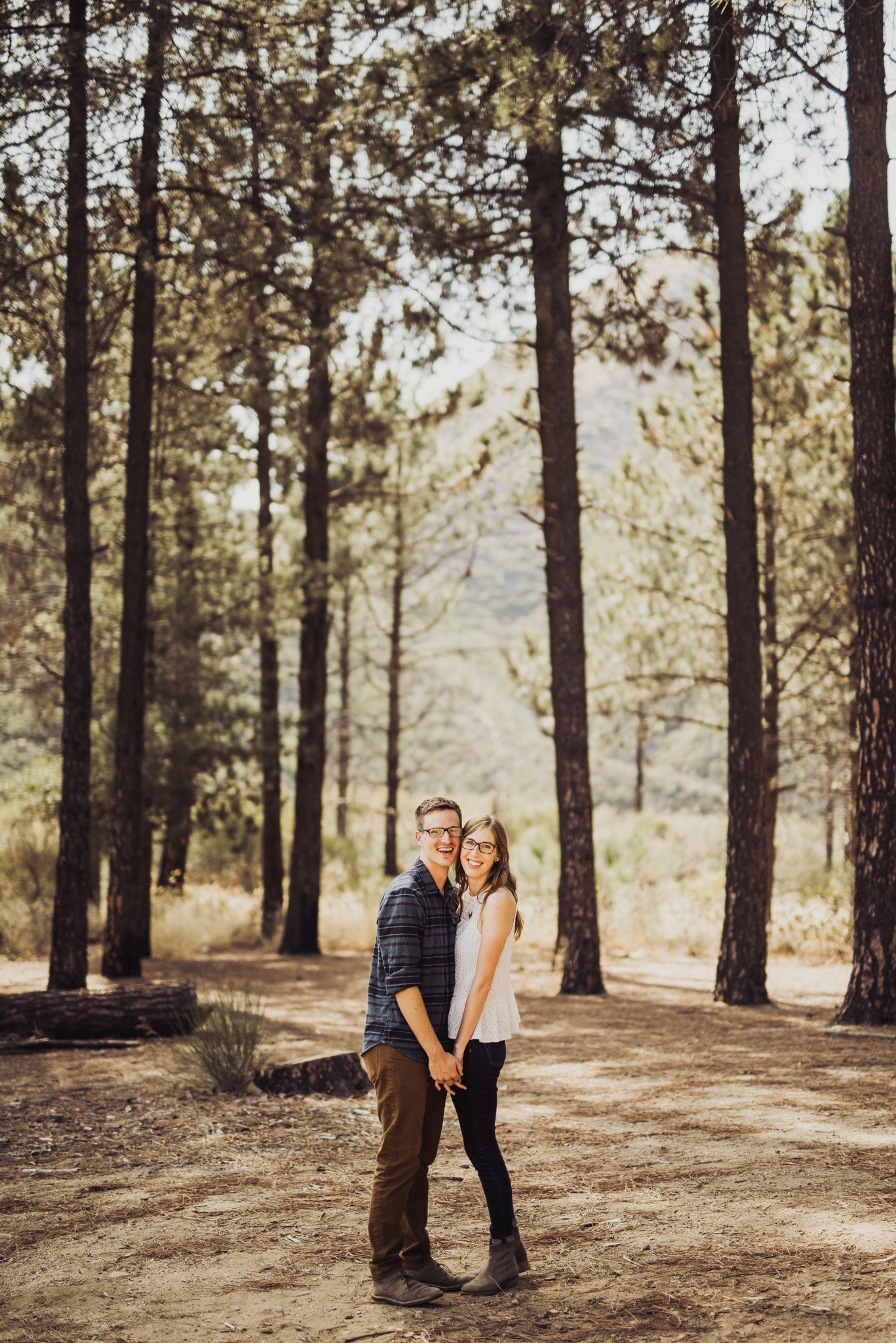 ©Isaiah + Taylor Photography - Los Angeles National Forest Engagement-0001.jpg
