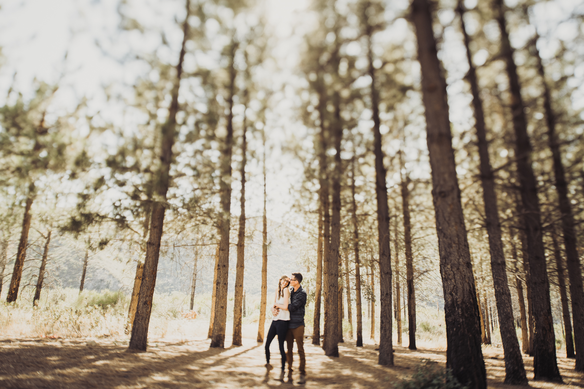 ©Isaiah + Taylor Photography - Los Angeles National Forest Engagement-0010.jpg
