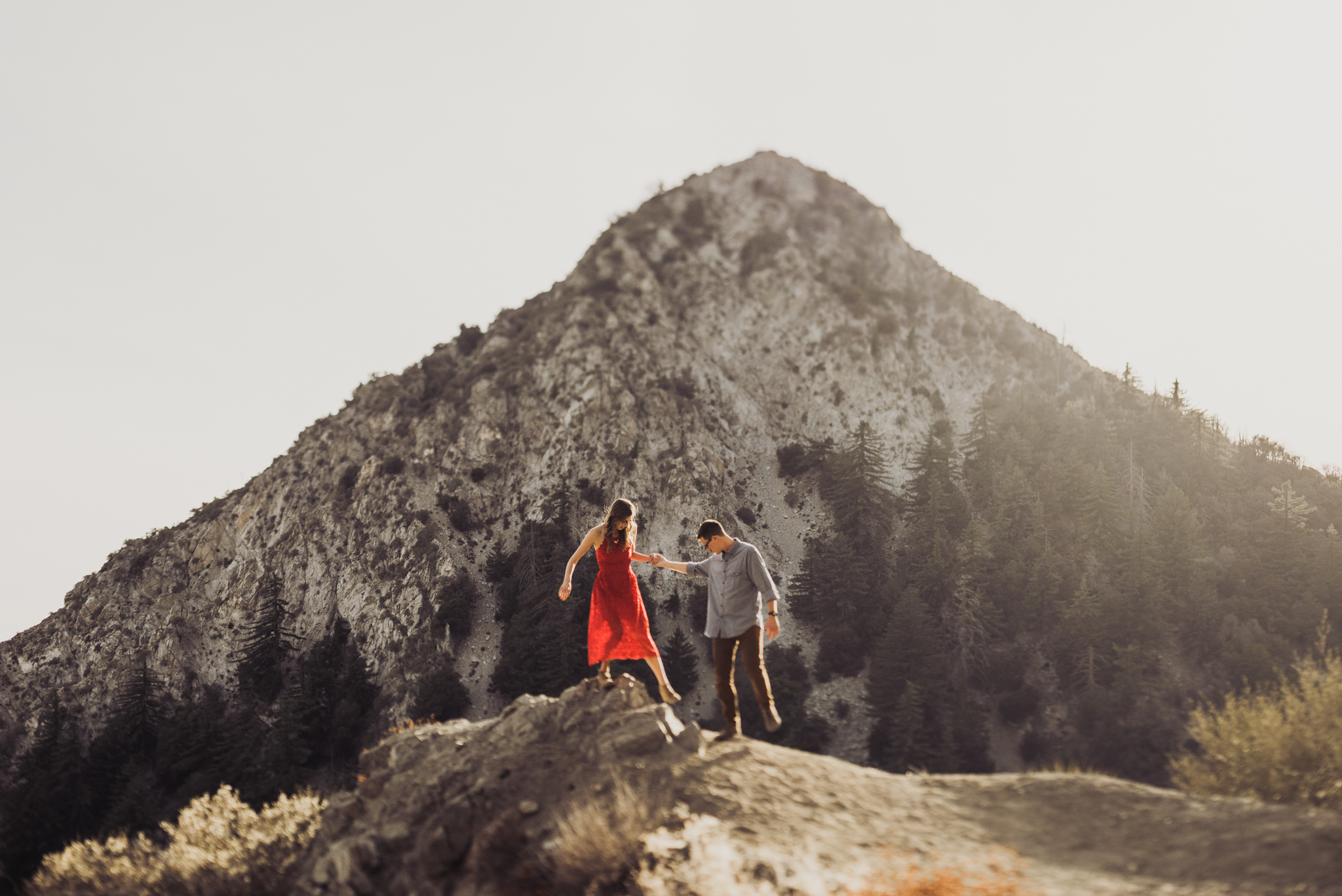 ©Isaiah + Taylor Photography - Los Angeles National Forest Engagement-0050.jpg