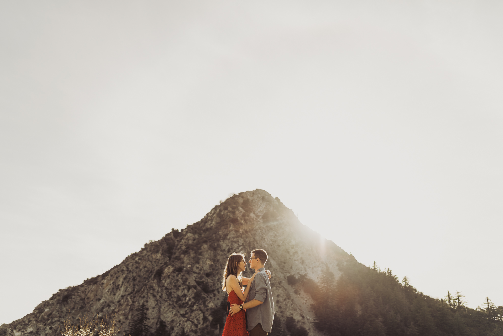 ©Isaiah + Taylor Photography - Los Angeles National Forest Engagement-0056.jpg