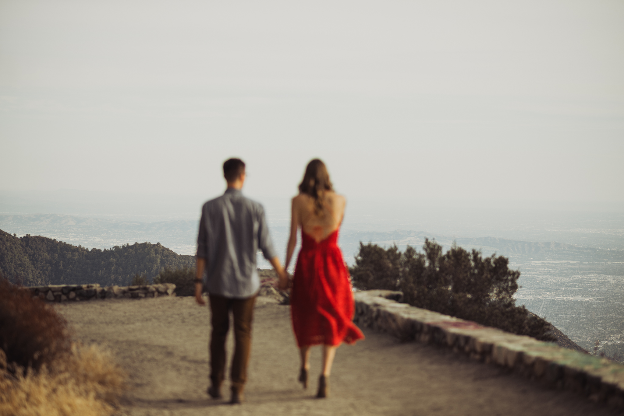 ©Isaiah + Taylor Photography - Los Angeles National Forest Engagement-0061.jpg