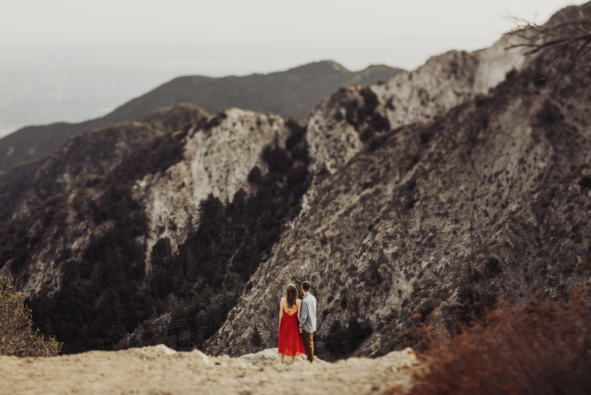 ©Isaiah + Taylor Photography - Los Angeles National Forest Engagement-0062.jpg