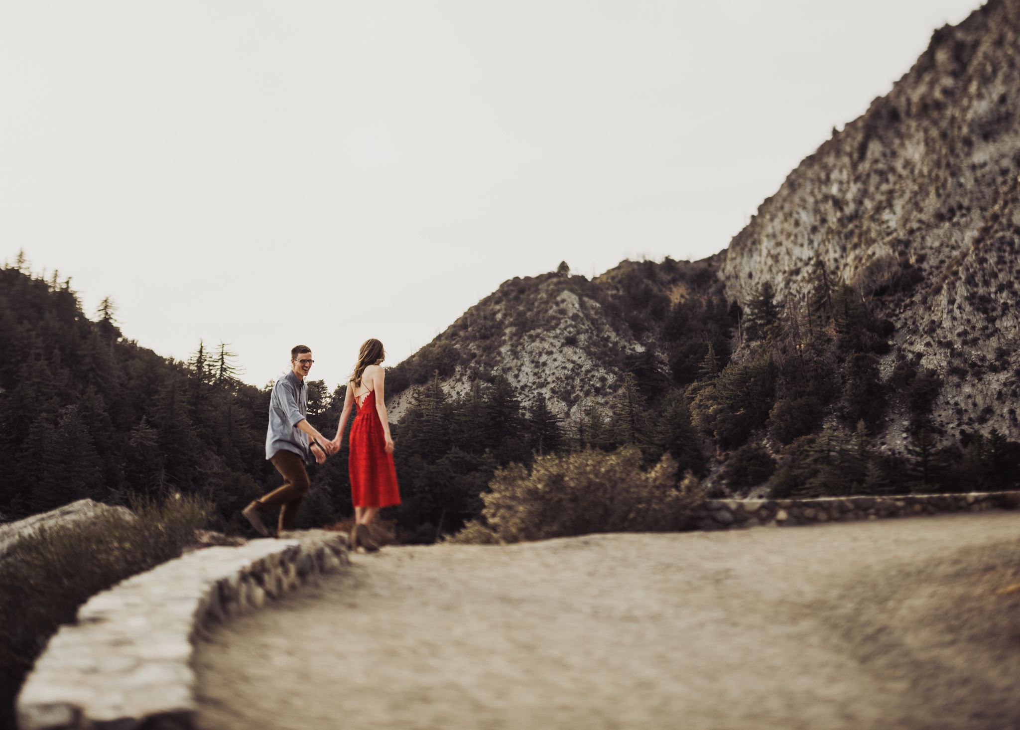 ©Isaiah + Taylor Photography - Los Angeles National Forest Engagement-0067.jpg