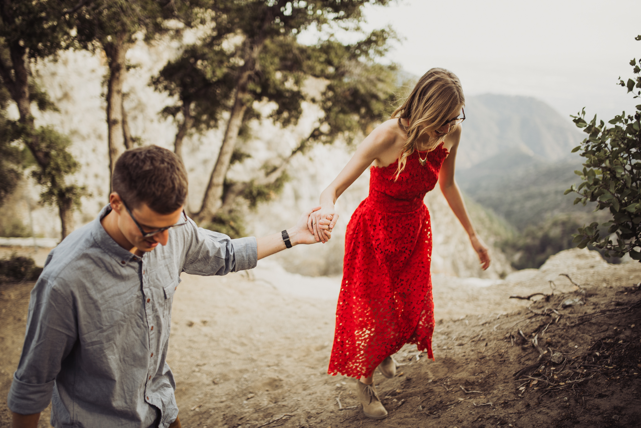 ©Isaiah + Taylor Photography - Los Angeles National Forest Engagement-0068.jpg