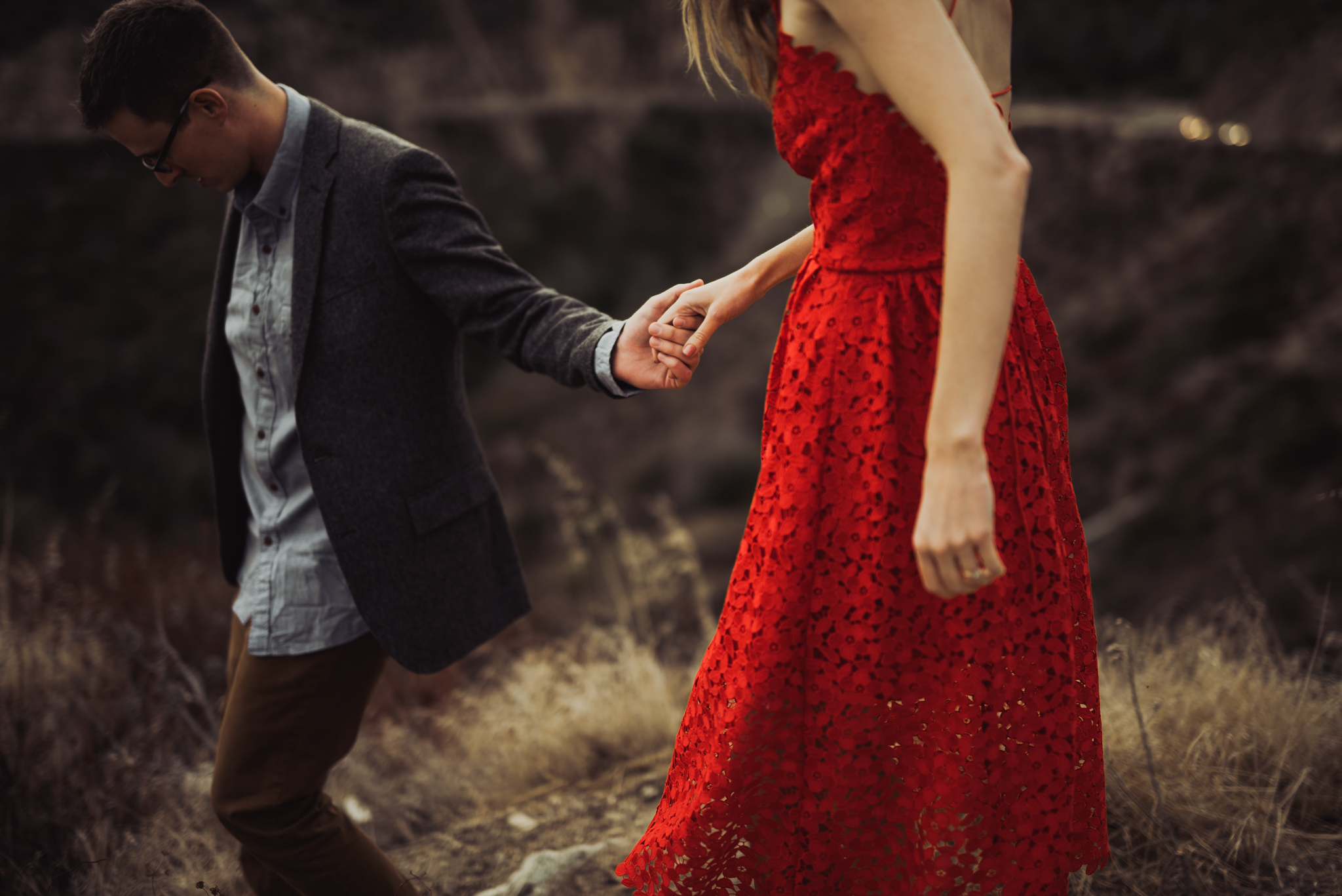 ©Isaiah + Taylor Photography - Los Angeles National Forest Engagement-0072.jpg