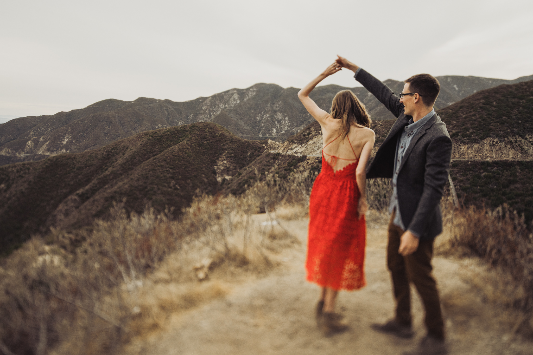 ©Isaiah + Taylor Photography - Los Angeles National Forest Engagement-0077.jpg