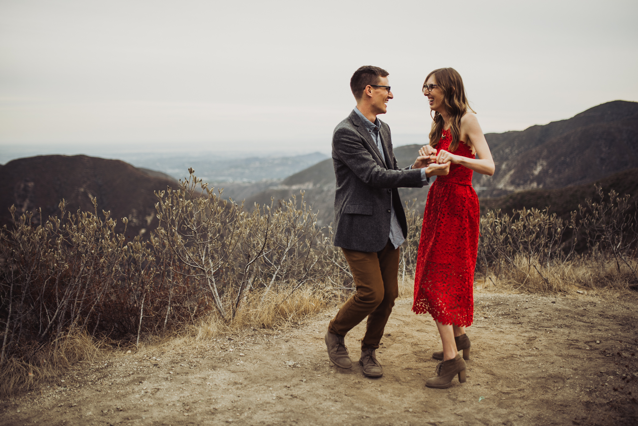 ©Isaiah + Taylor Photography - Los Angeles National Forest Engagement-0087.jpg
