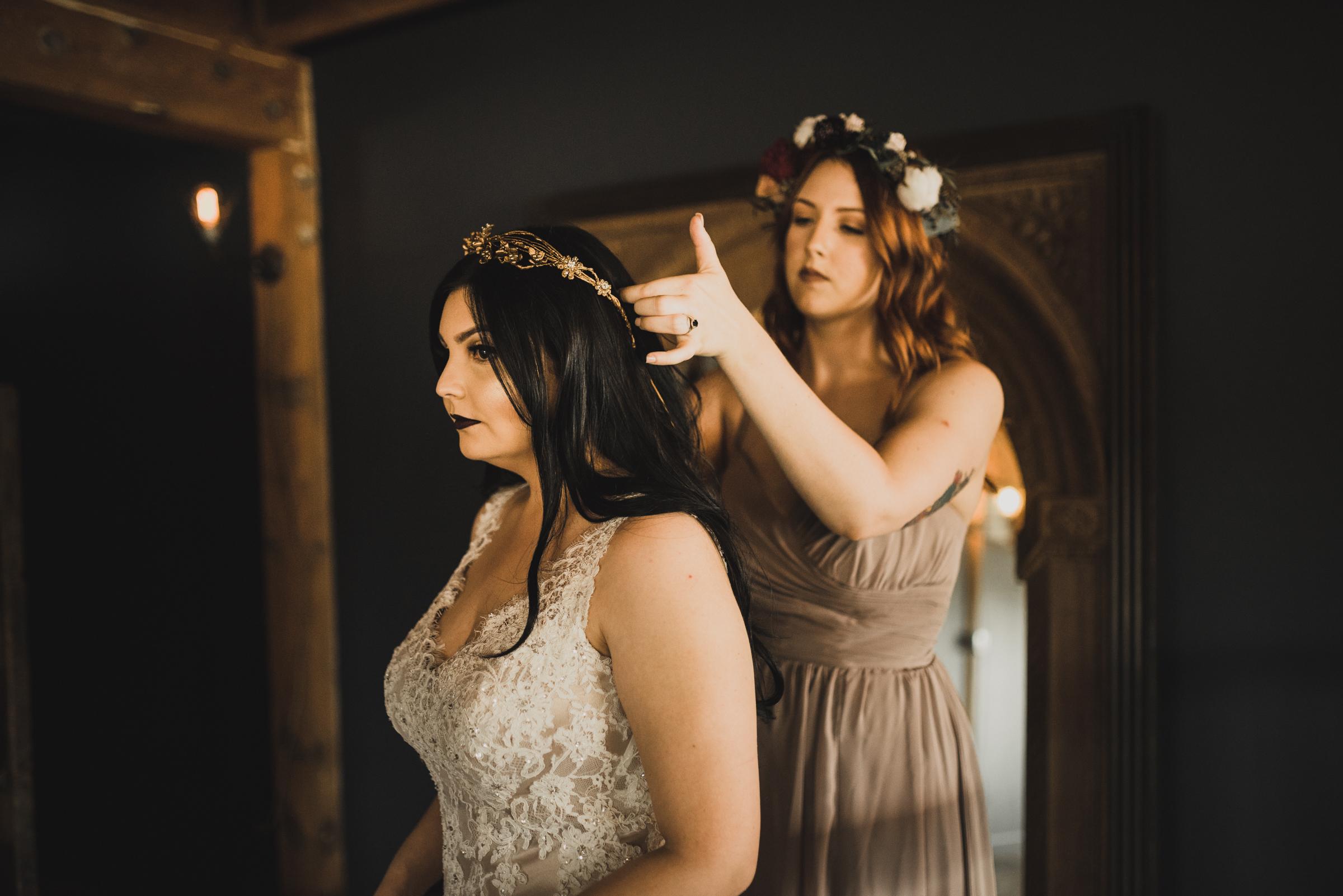 ©Isaiah + Taylor Photography - Smoky Hollow Studios Wedding, El Segundo, Los Angeles Wedding Photographer-15.jpg