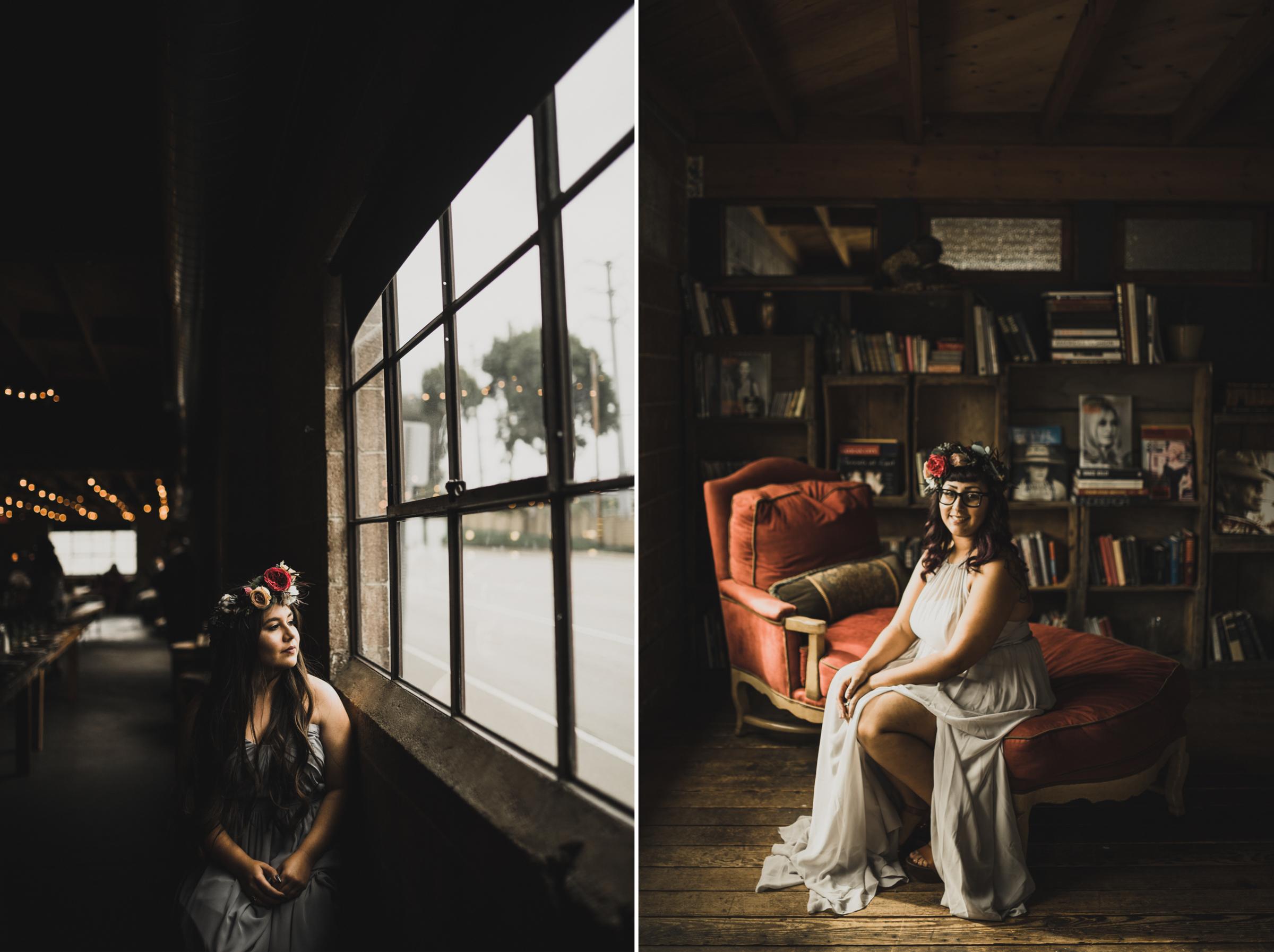 ©Isaiah + Taylor Photography - Smoky Hollow Studios Wedding, El Segundo, Los Angeles Wedding Photographer-28.jpg