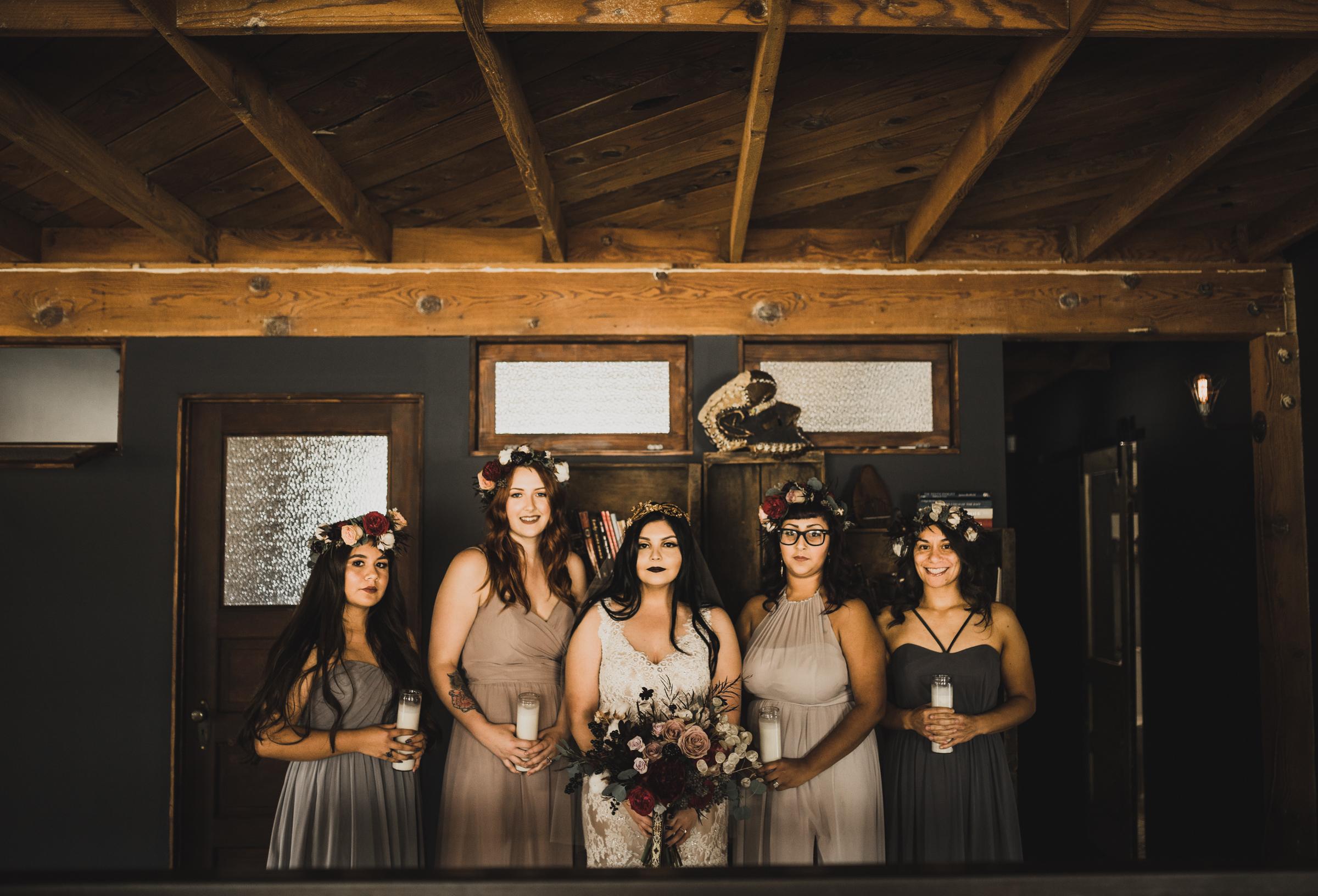 ©Isaiah + Taylor Photography - Smoky Hollow Studios Wedding, El Segundo, Los Angeles Wedding Photographer-30.jpg