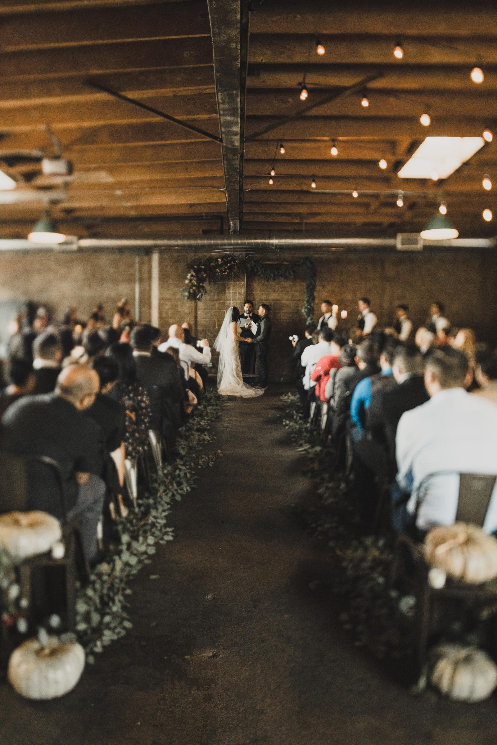 ©Isaiah + Taylor Photography - Smoky Hollow Studios Wedding, El Segundo, Los Angeles Wedding Photographer-53.jpg