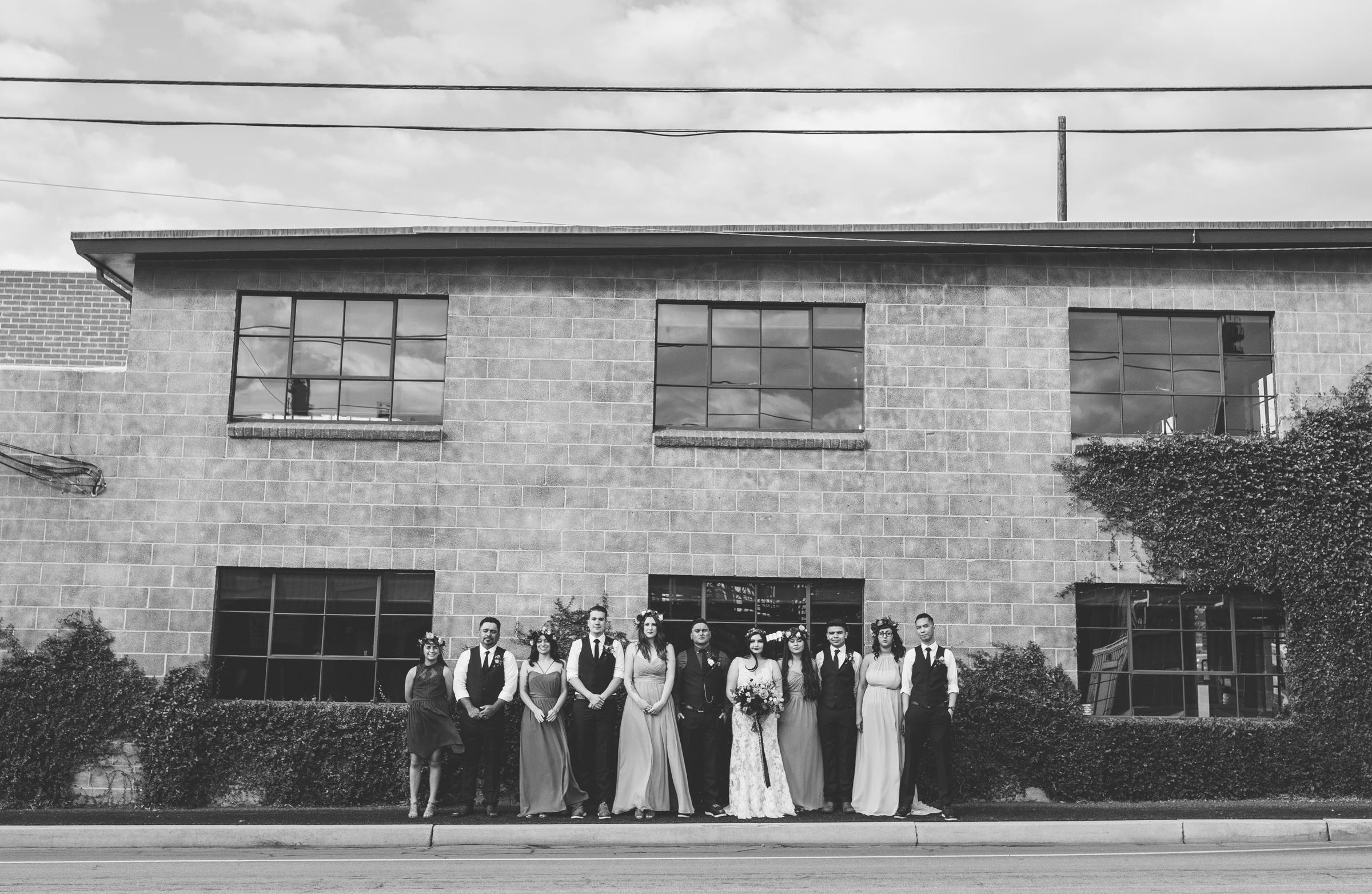 ©Isaiah + Taylor Photography - Smoky Hollow Studios Wedding, El Segundo, Los Angeles Wedding Photographer-80.jpg
