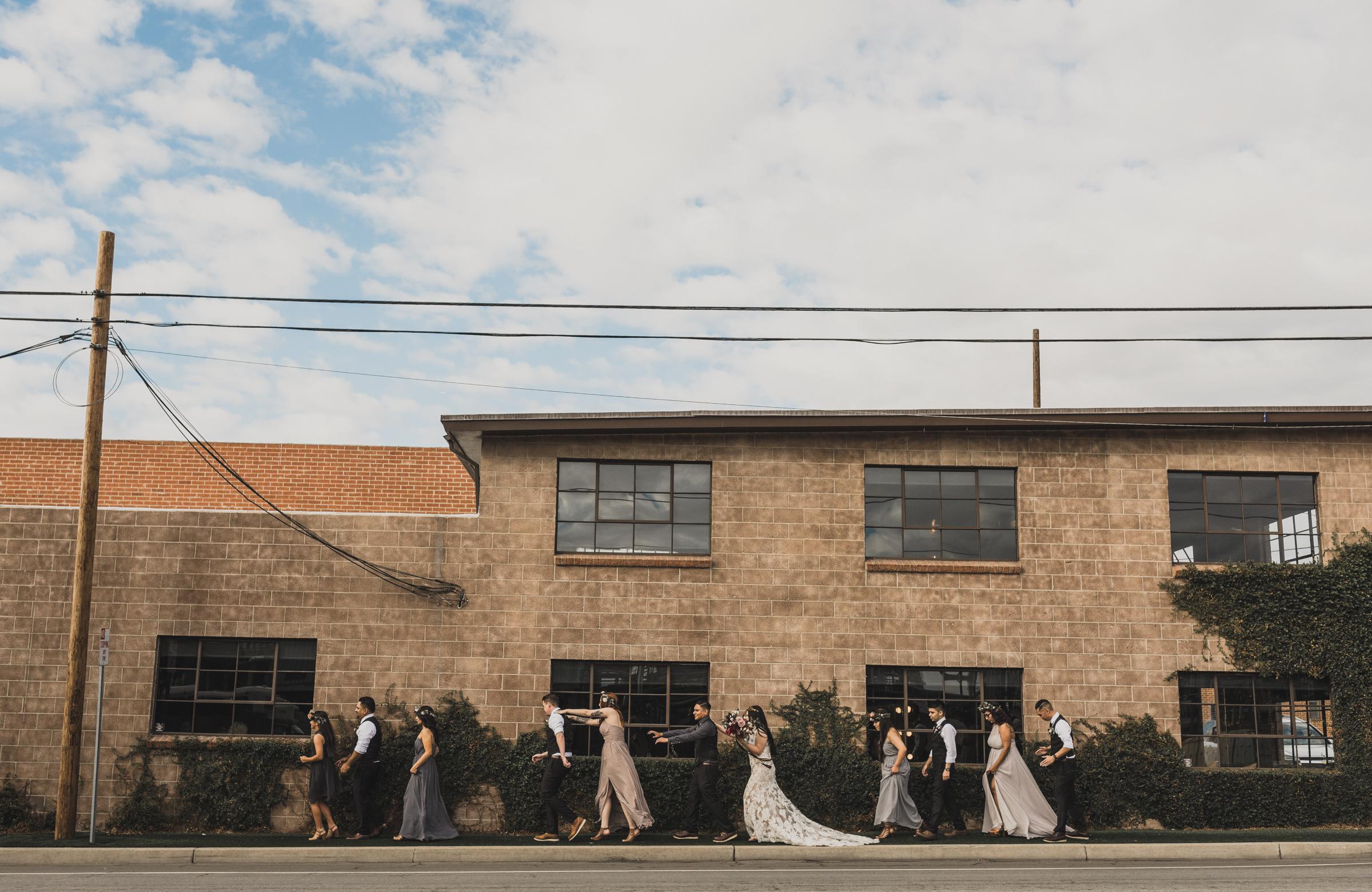 ©Isaiah + Taylor Photography - Smoky Hollow Studios Wedding, El Segundo, Los Angeles Wedding Photographer-81.jpg