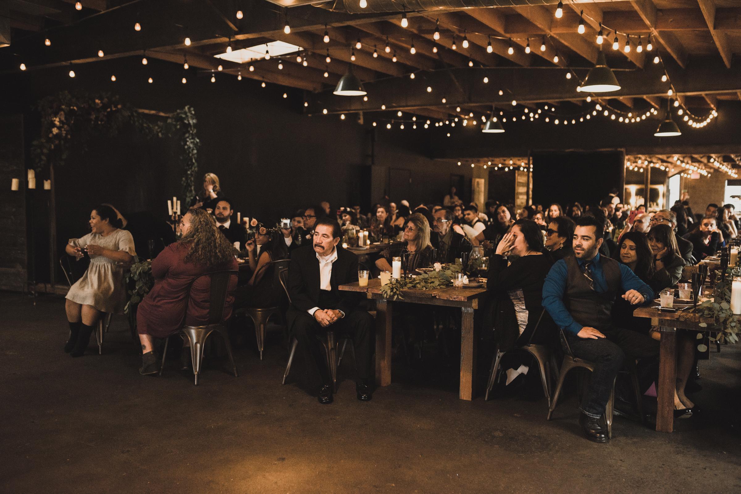 ©Isaiah + Taylor Photography - Smoky Hollow Studios Wedding, El Segundo, Los Angeles Wedding Photographer-124.jpg