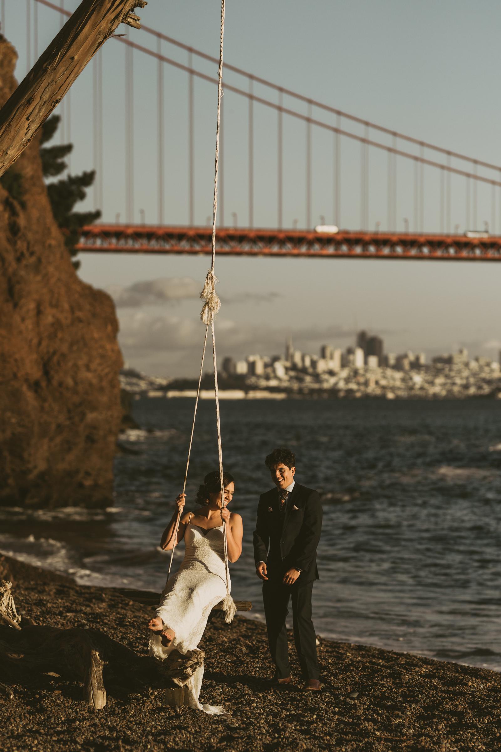 ©Isaiah + Taylor Photography - San Fransisco Elopement, Golden Gate Bridge-73.jpg