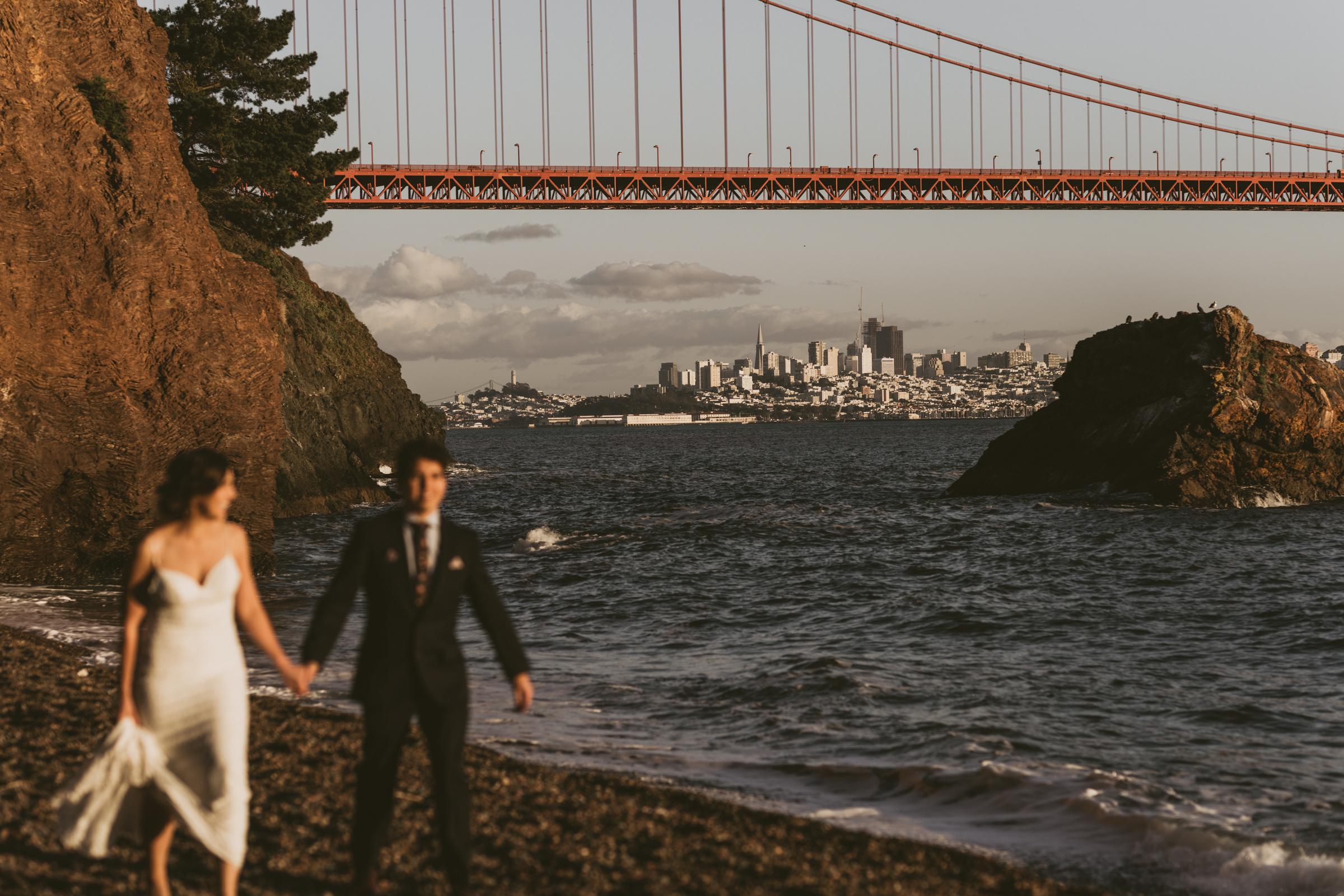 ©Isaiah + Taylor Photography - San Fransisco Elopement, Golden Gate Bridge-79.jpg