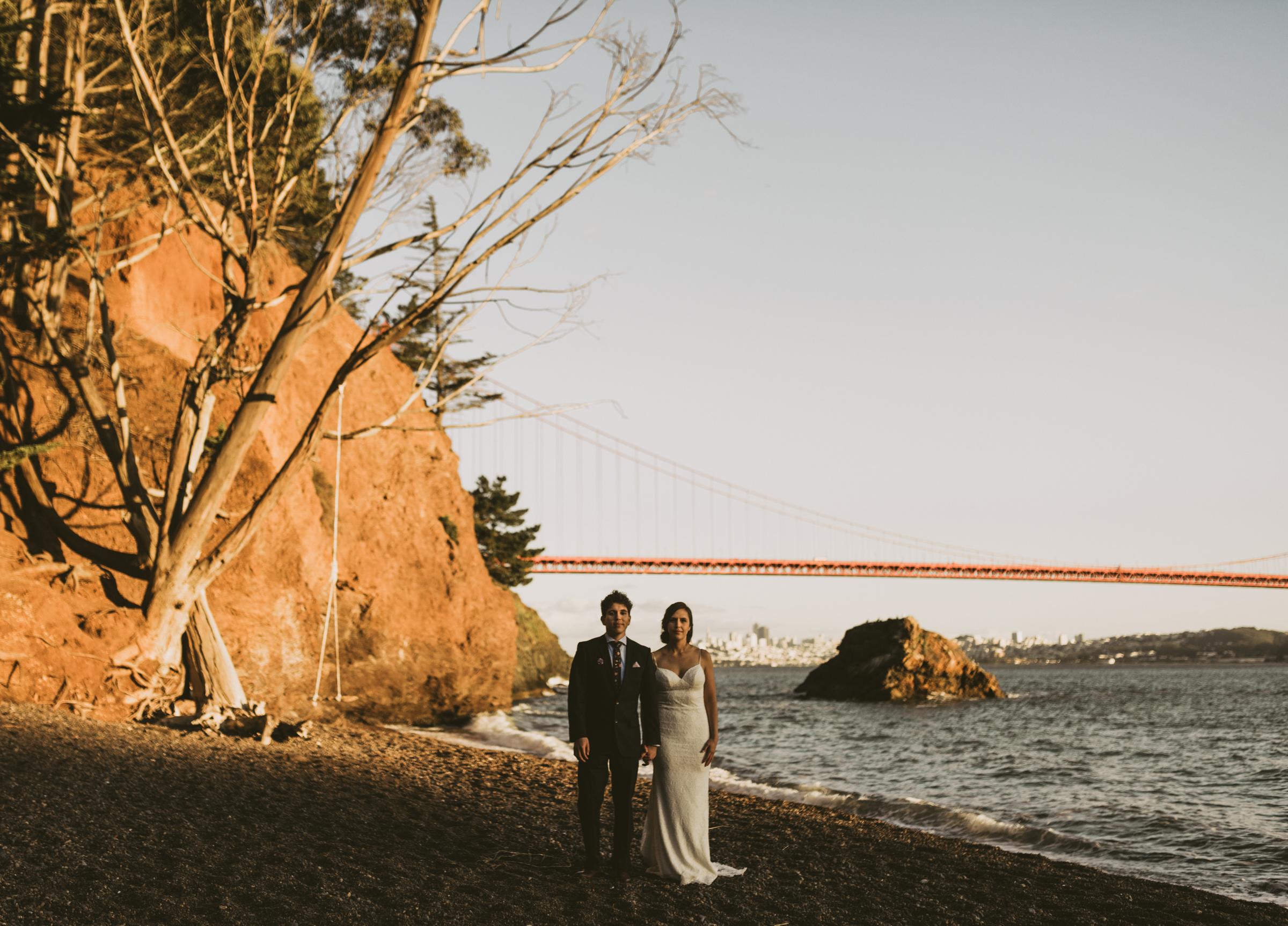 ©Isaiah + Taylor Photography - San Fransisco Elopement, Golden Gate Bridge-81.jpg