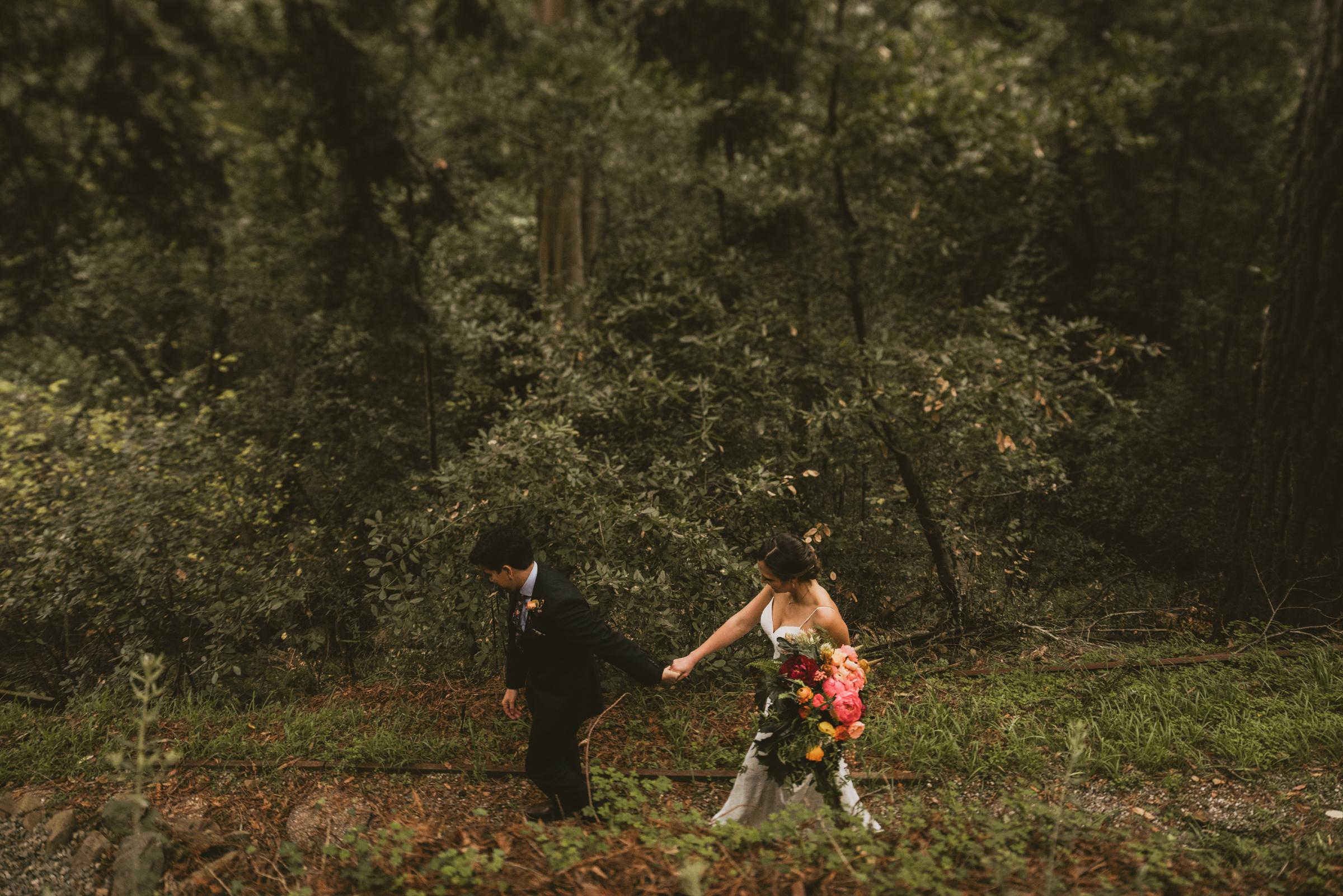 ©Isaiah + Taylor Photography - San Fransisco Elopement, Muir Woods-33.jpg
