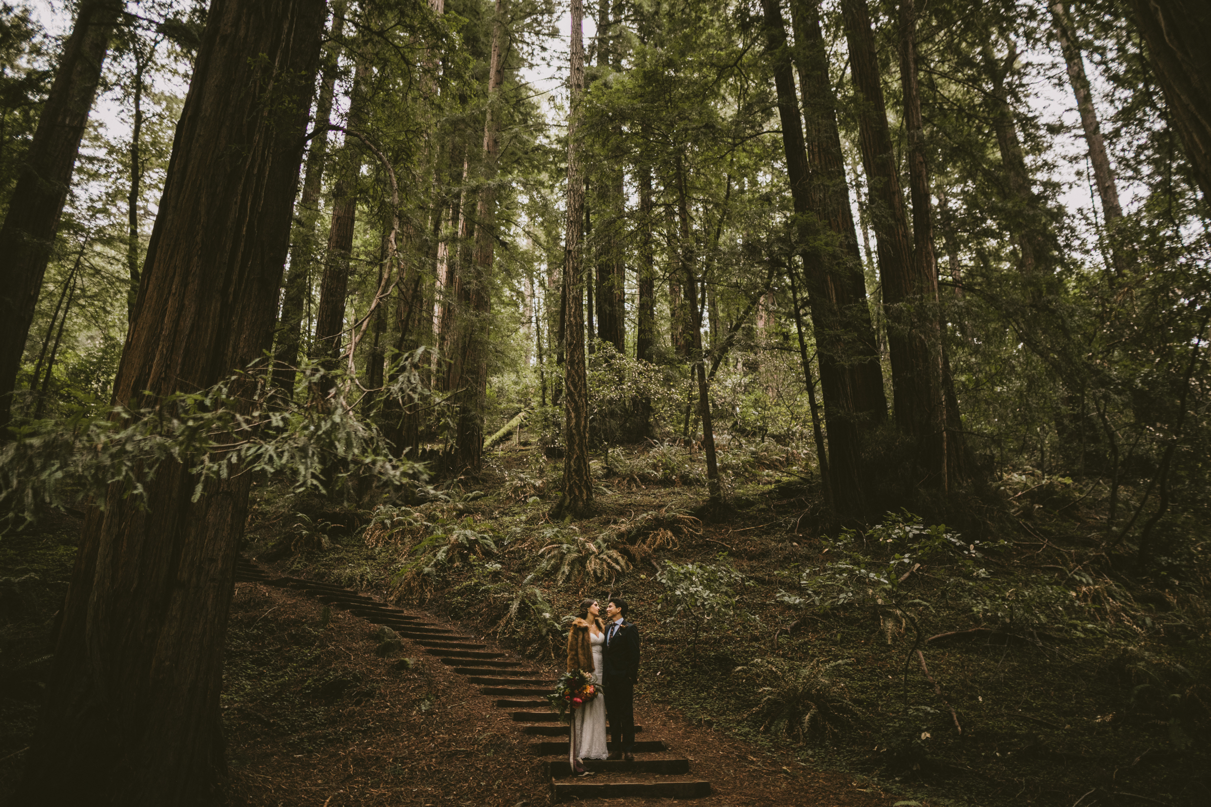 ©Isaiah + Taylor Photography - San Fransisco Elopement, Muir Woods-41.jpg