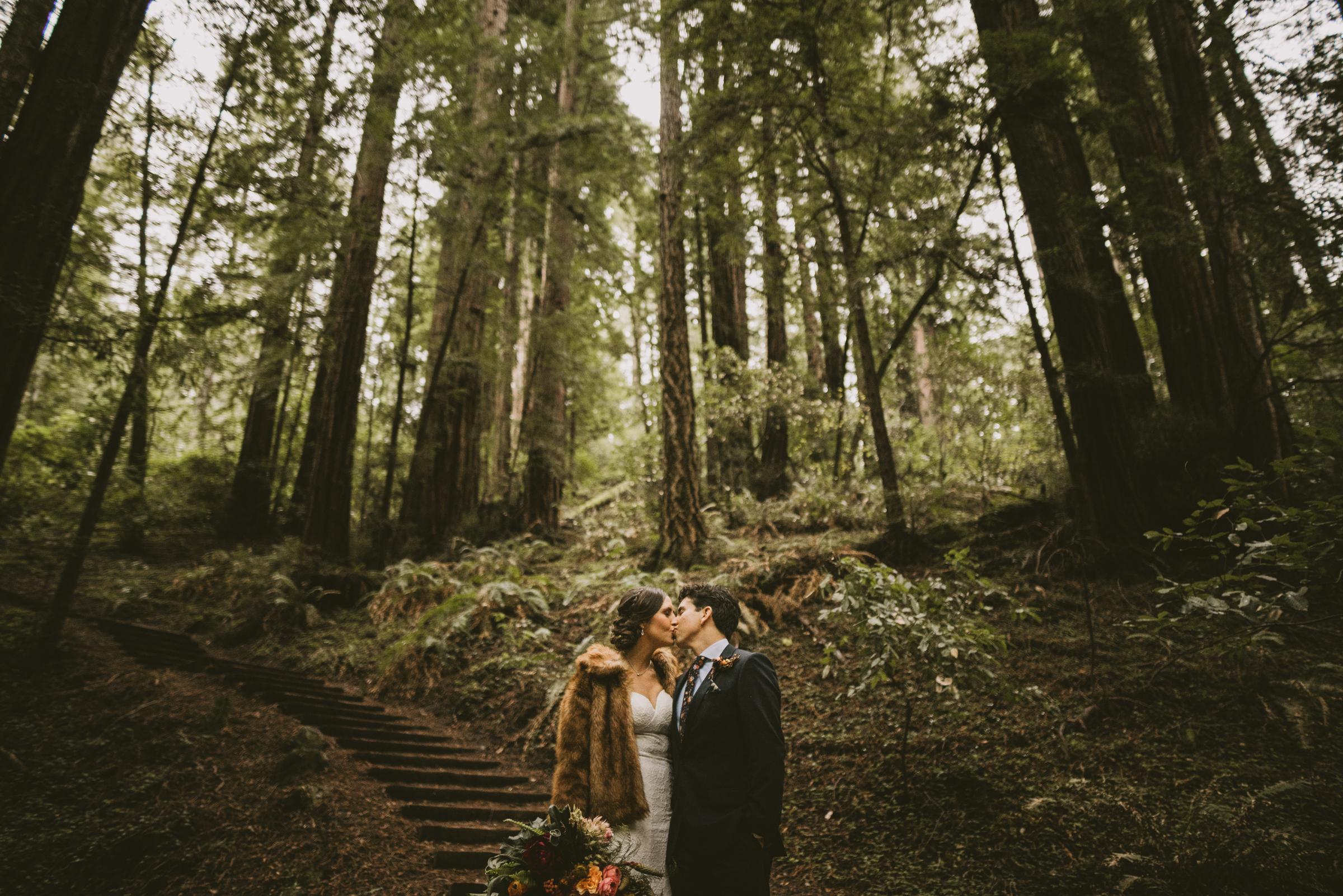 ©Isaiah + Taylor Photography - San Fransisco Elopement, Muir Woods-42.jpg