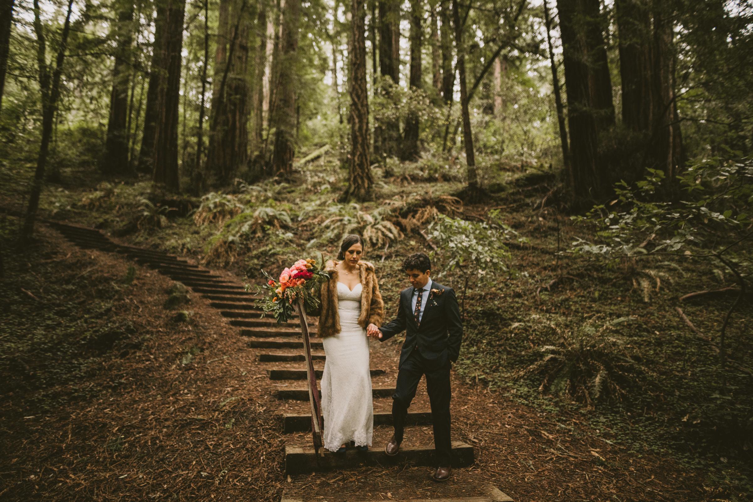 ©Isaiah + Taylor Photography - San Fransisco Elopement, Muir Woods-44.jpg