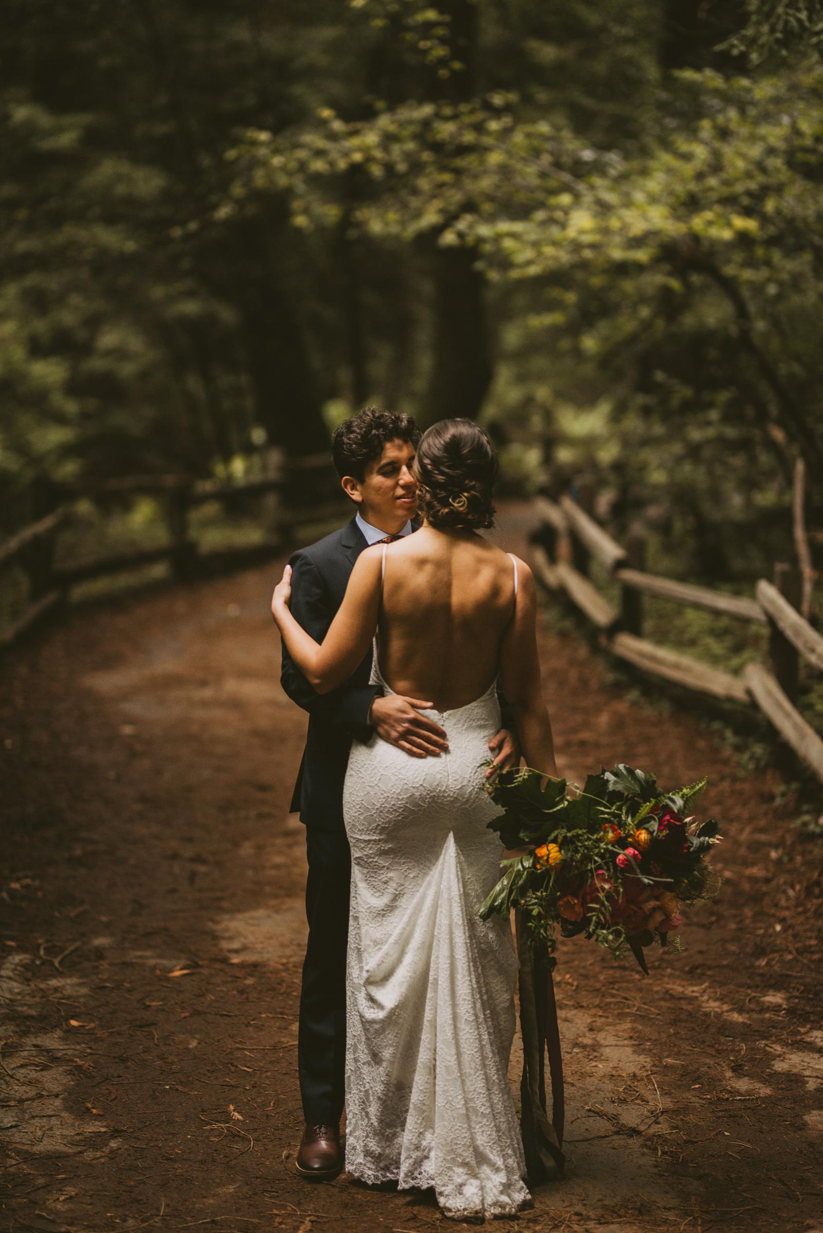 ©Isaiah + Taylor Photography - San Fransisco Elopement, Muir Woods-52.jpg