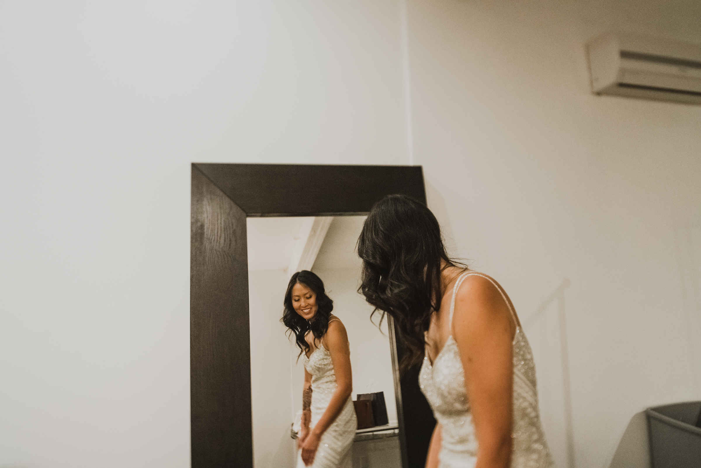 ©Isaiah + Taylor Photography - Big Door Studios Wedding, El Segundo, Los Angeles Wedding Photographer-10.jpg