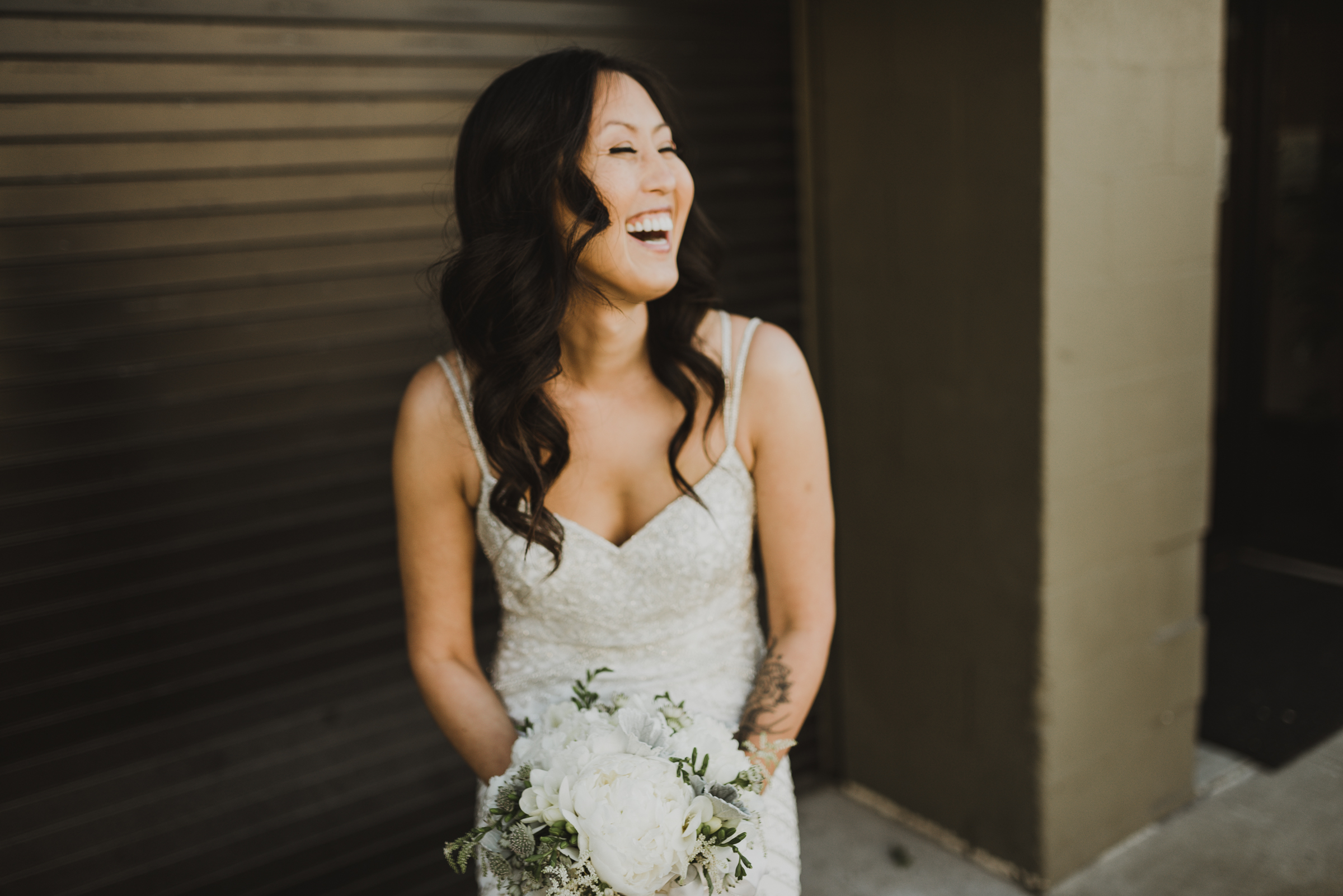 ©Isaiah + Taylor Photography - Big Door Studios Wedding, El Segundo, Los Angeles Wedding Photographer-19.jpg