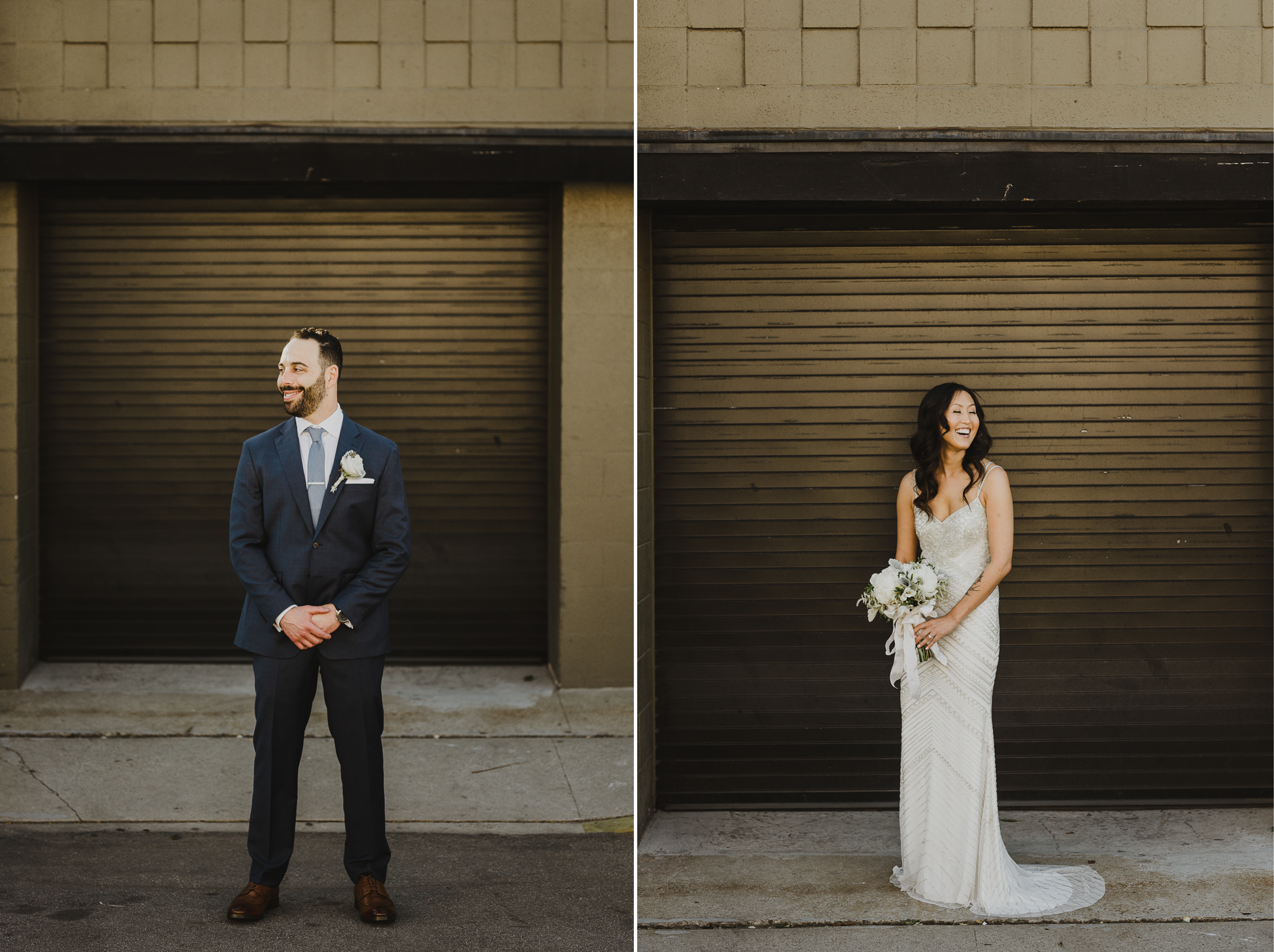 ©Isaiah + Taylor Photography - Big Door Studios Wedding, El Segundo, Los Angeles Wedding Photographer-18.jpg