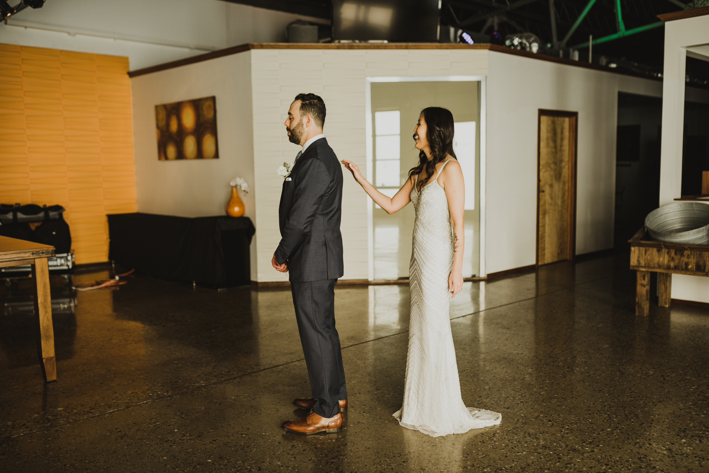 ©Isaiah + Taylor Photography - Big Door Studios Wedding, El Segundo, Los Angeles Wedding Photographer-22.jpg